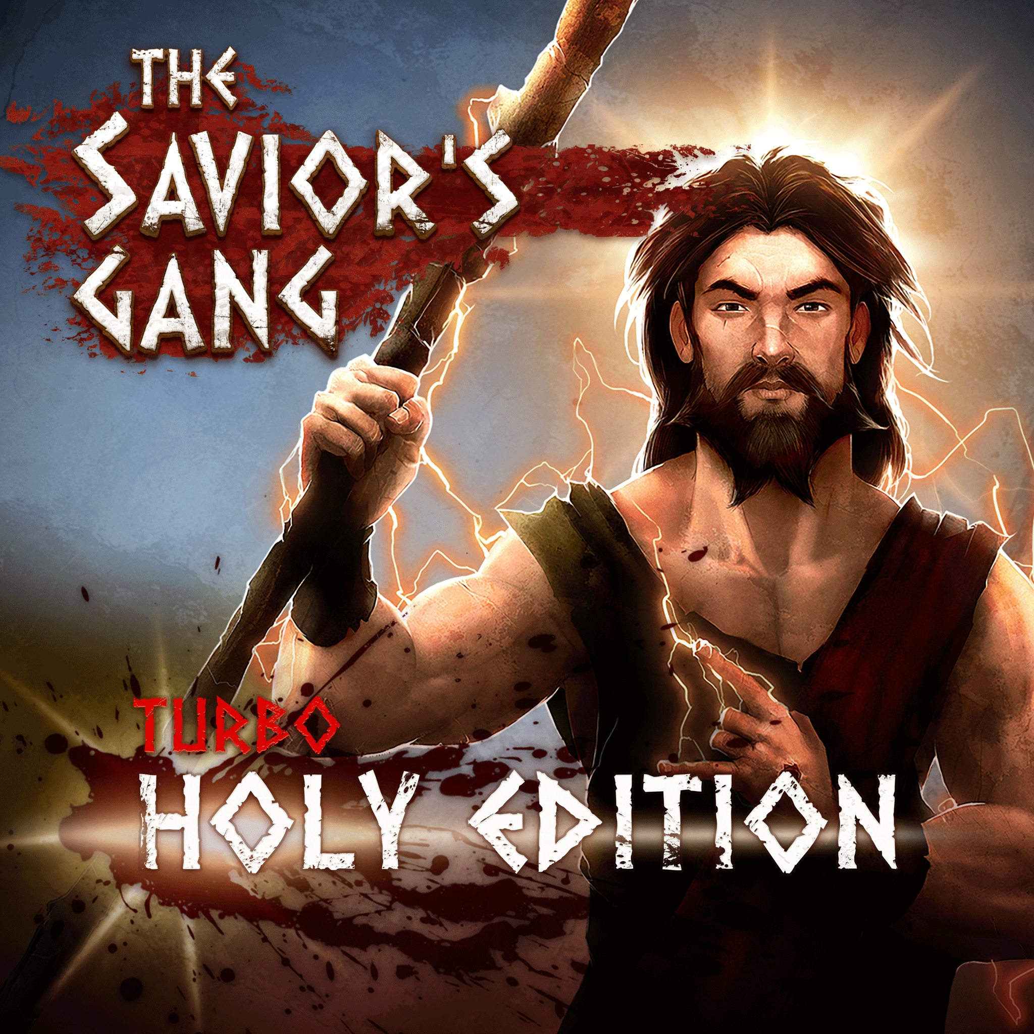The Savior's Gang - Turbo Holy Edition