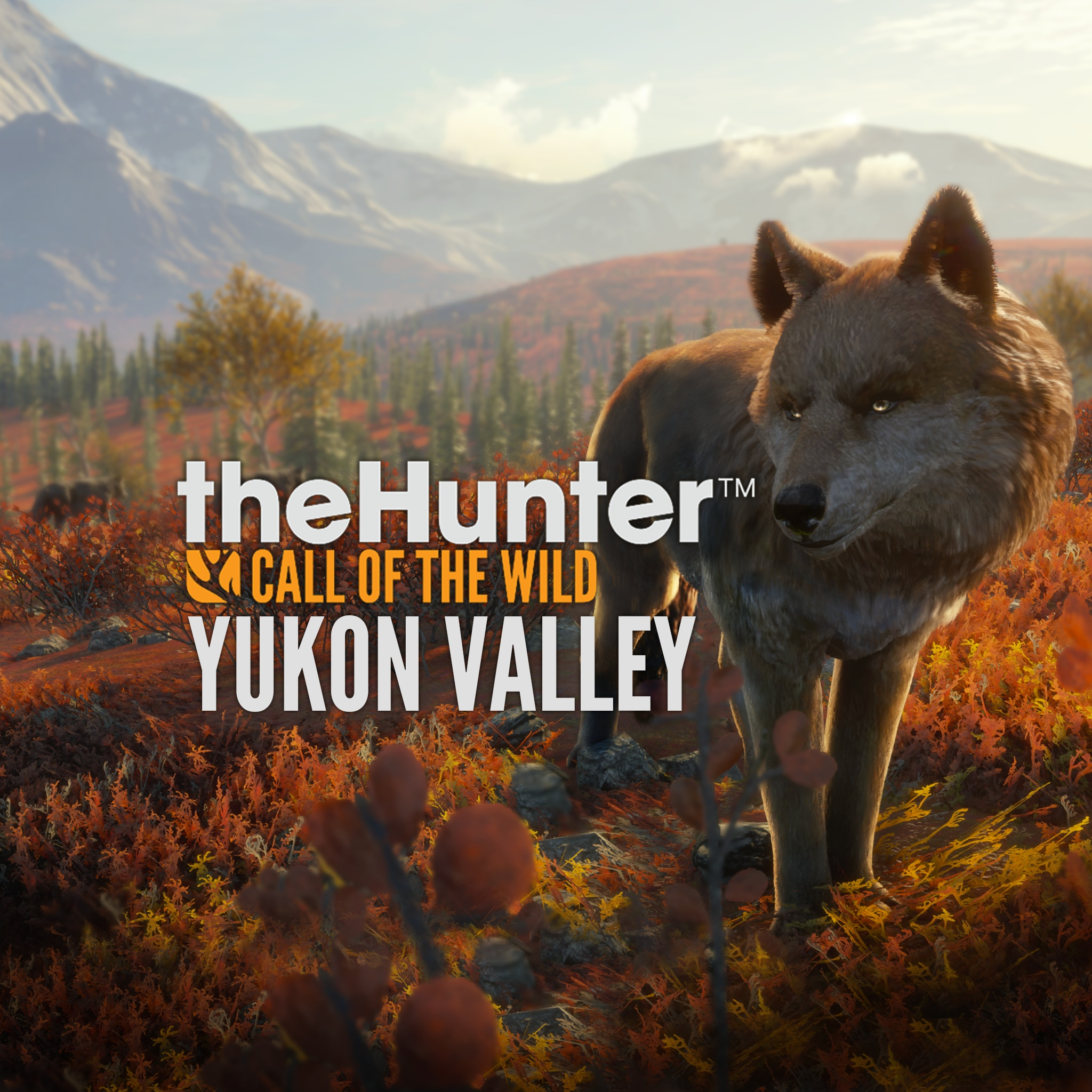theHunter™: Call of the Wild - Yukon Valley