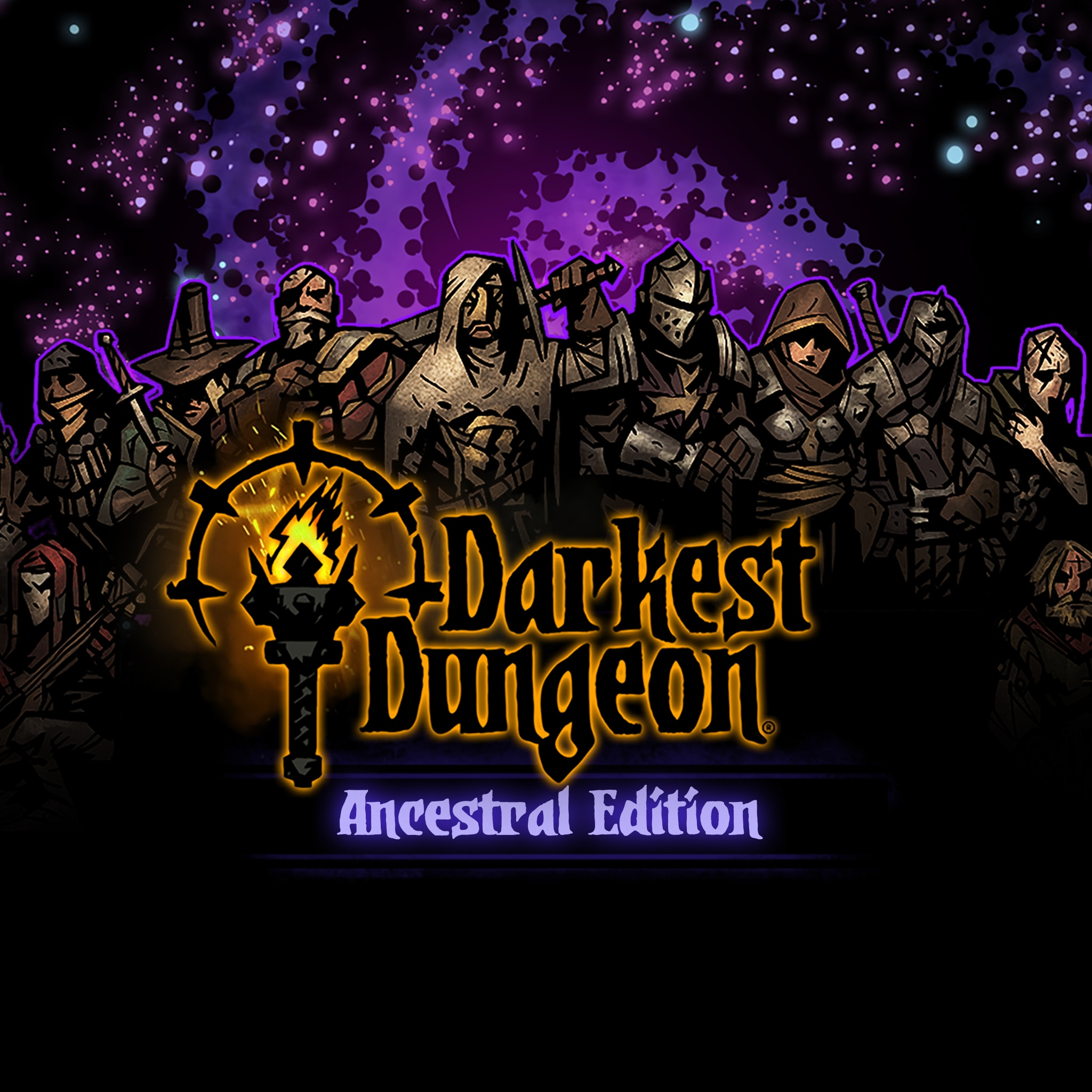 Darkest Dungeon®: Ancestral Edition