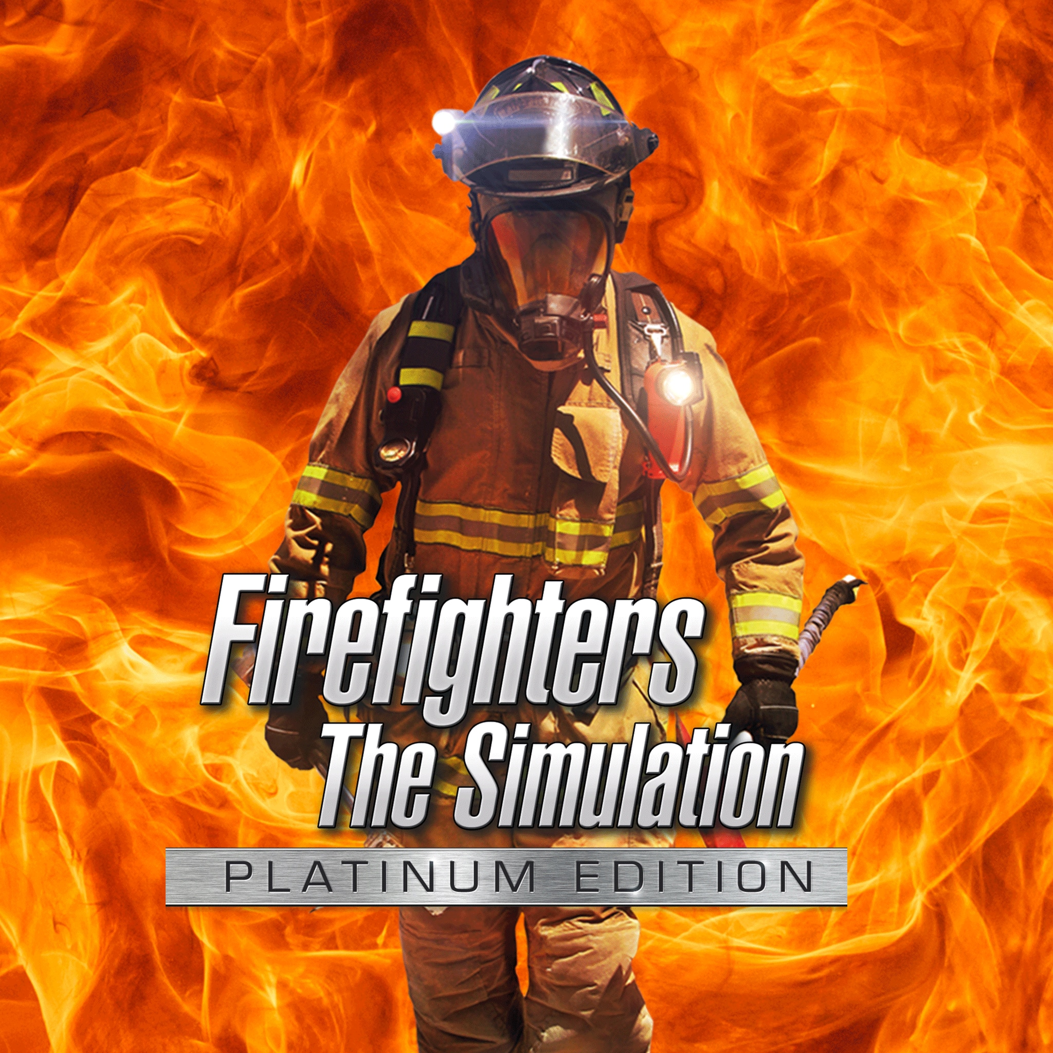 Firefighters - The Simulation Platinum Bundle