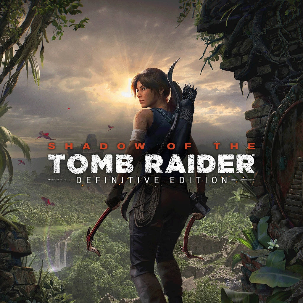 Contenu additionnel Shadow of the Tomb Raider Definitive Ed.