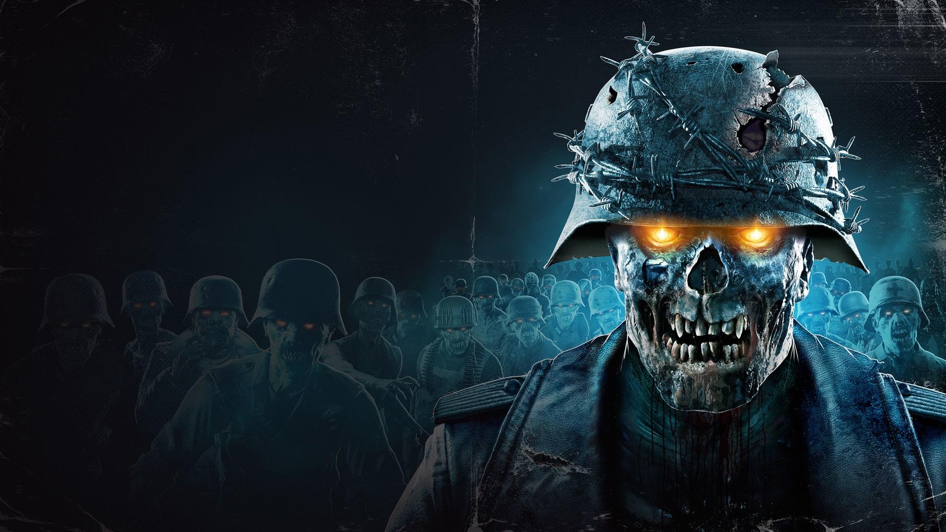 Zombie Army 4: Dead War (한국어판)