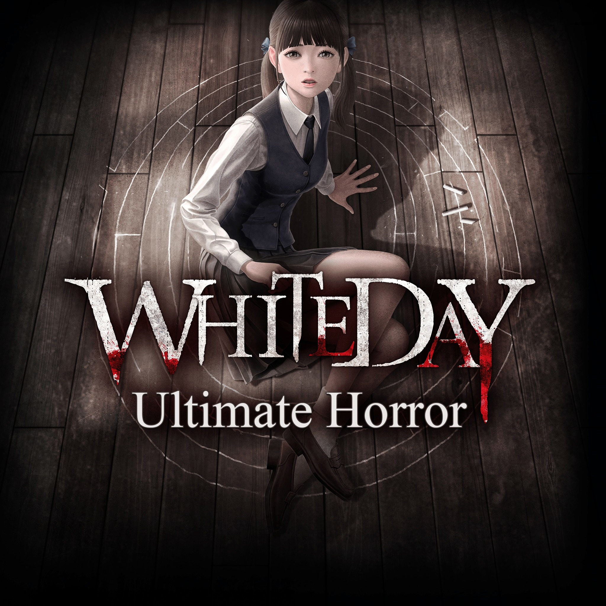 White Day - Ultimate Horror Edition