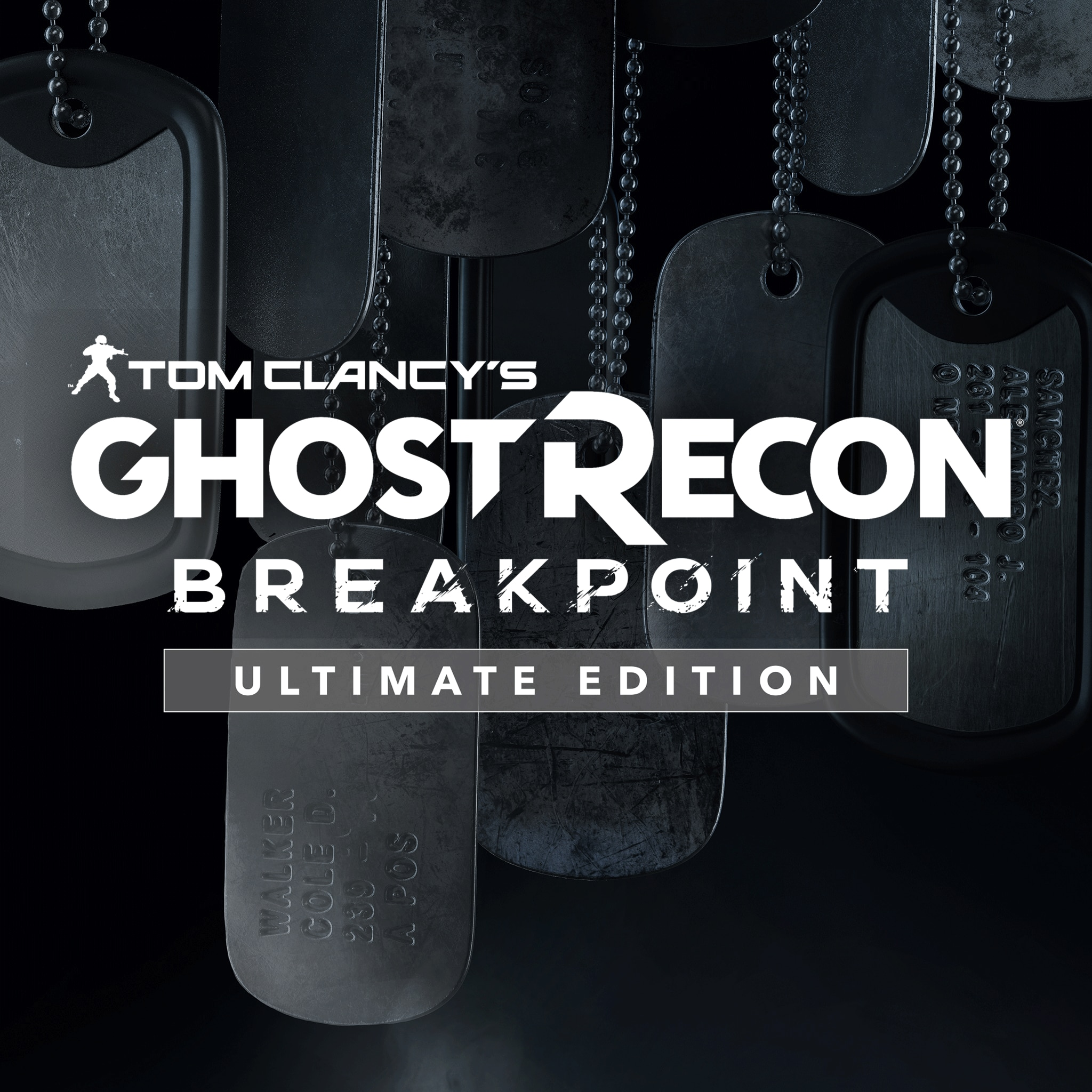 Tom Clancy's Ghost Recon® Breakpoint - Ultimate Edition