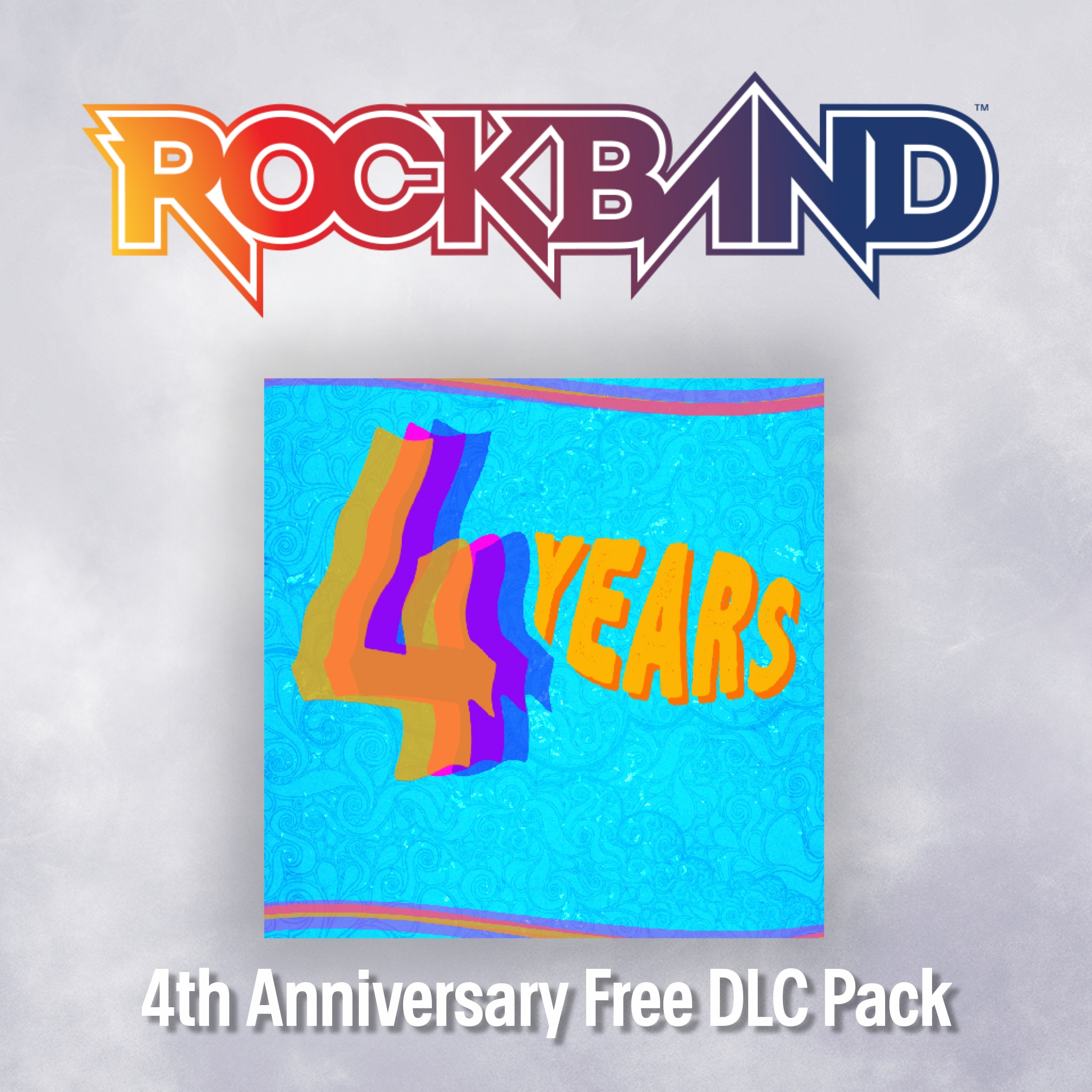 4th Anniversary Free DLC Pack