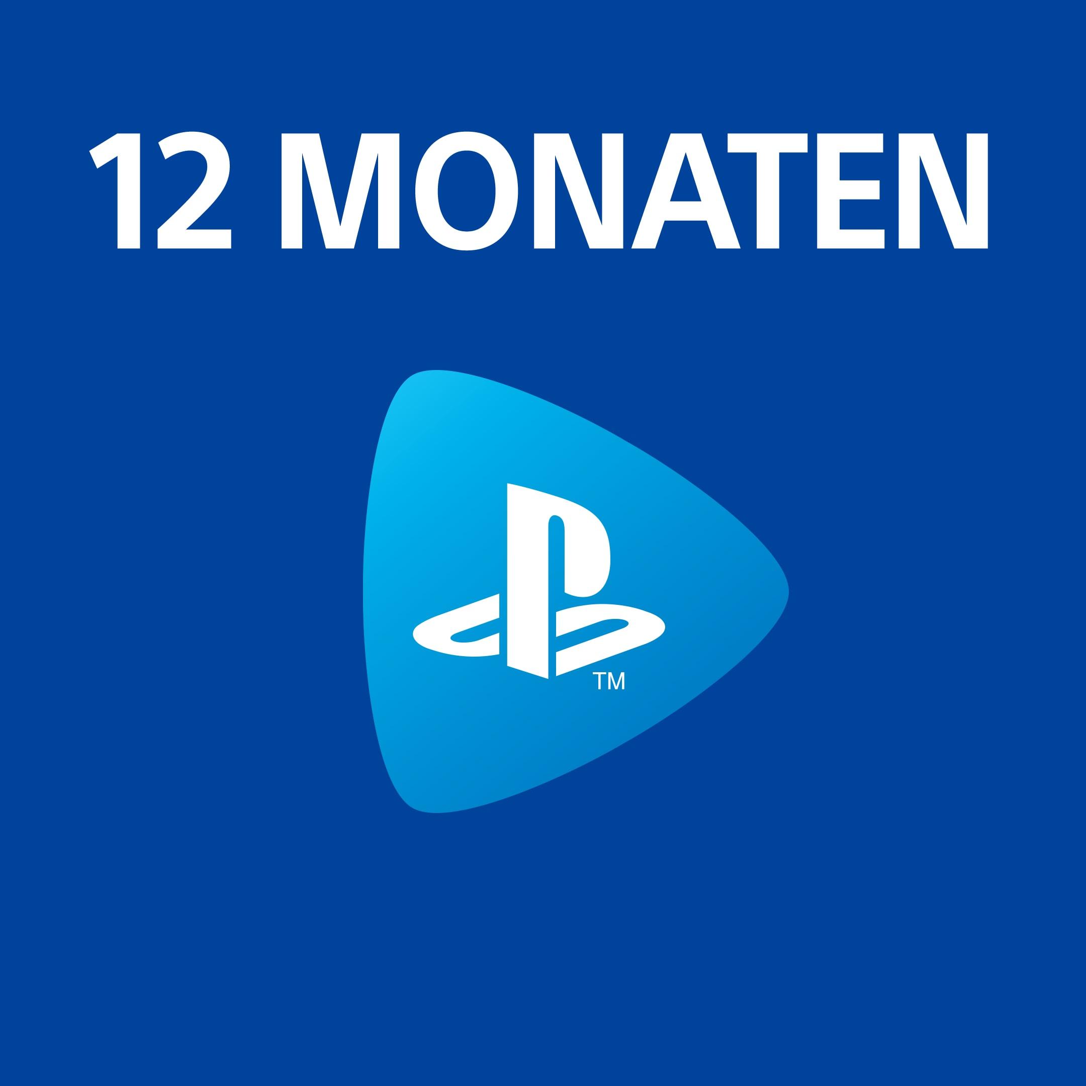 PlayStation Now: 12-Monats-Abonnement