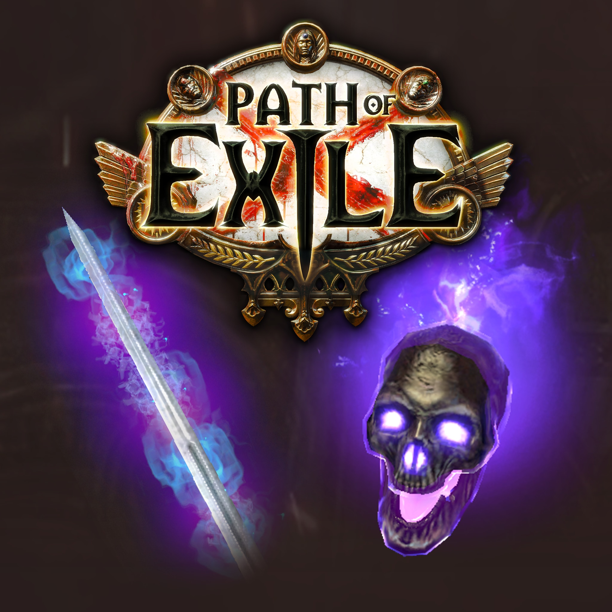 Path of Exile: PlayStation®Plus Bundle Four