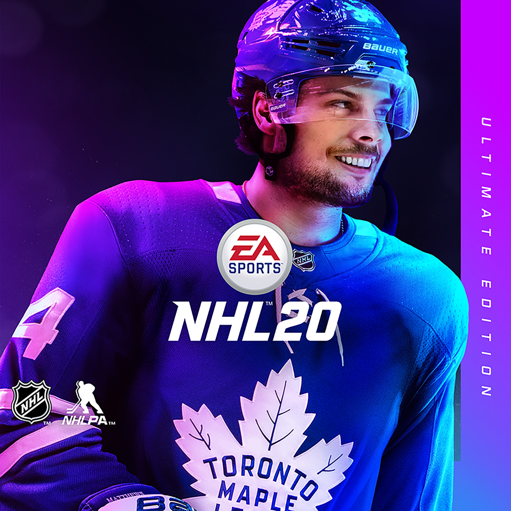NHL™ 20 Ultimate Edition