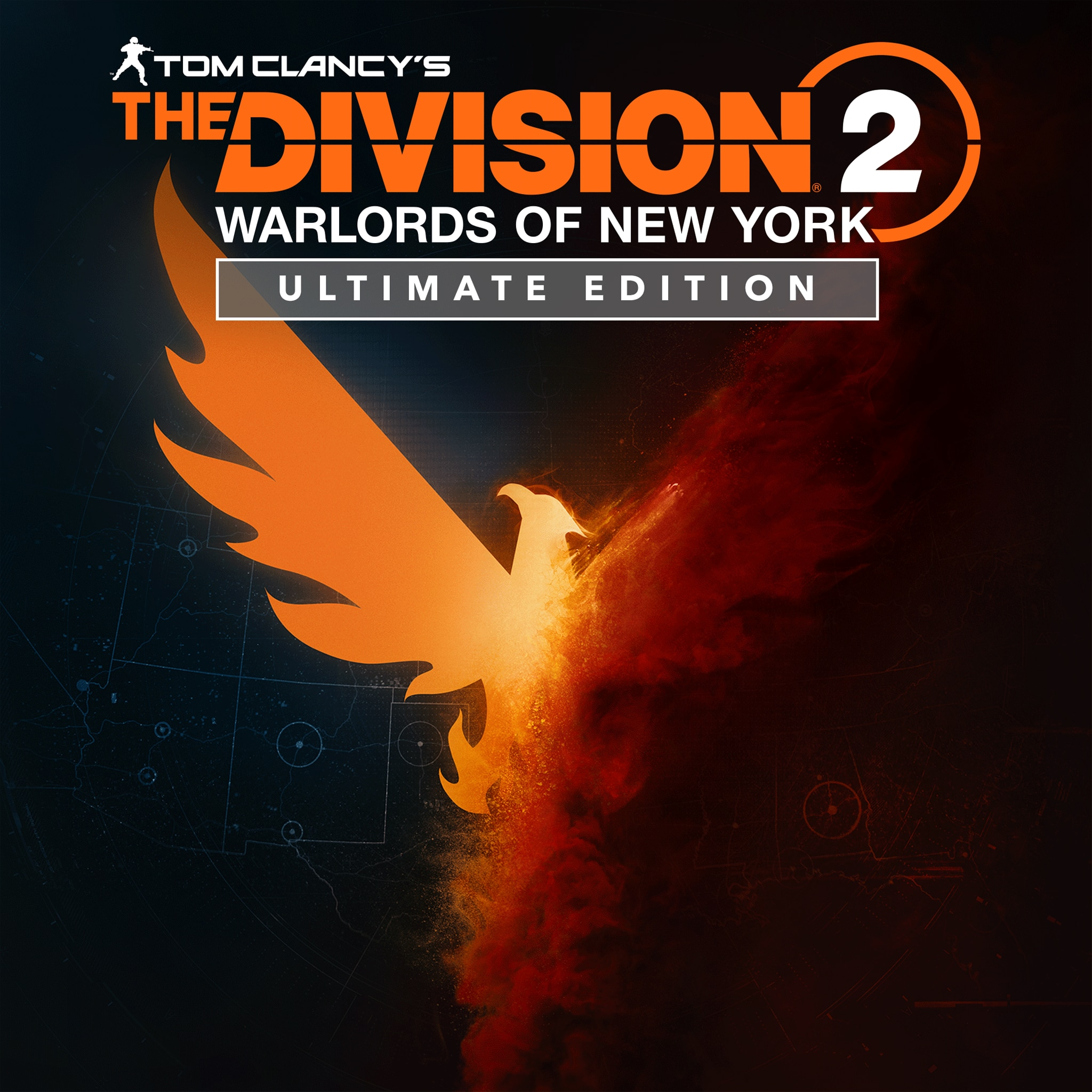 The Division 2 - Warlords of New York Ultimate Edition