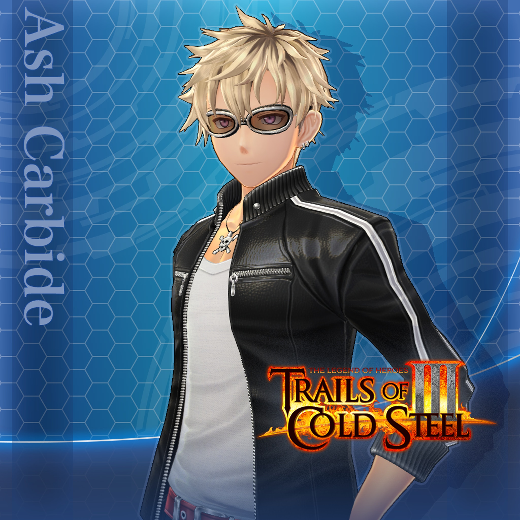 Trails of Cold Steel III: Ash's Casual Clothes