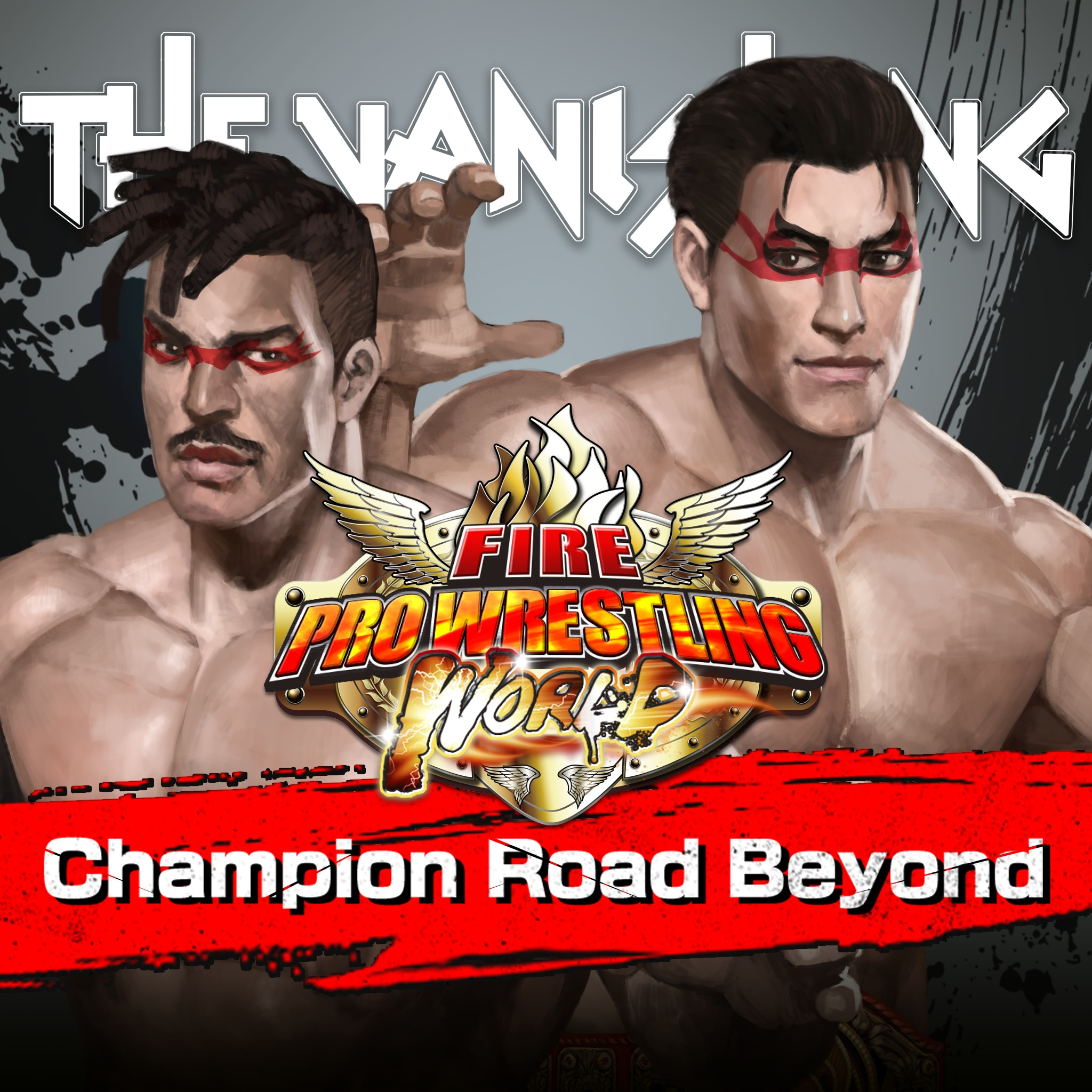 Fighting Road: Champion Road Beyond