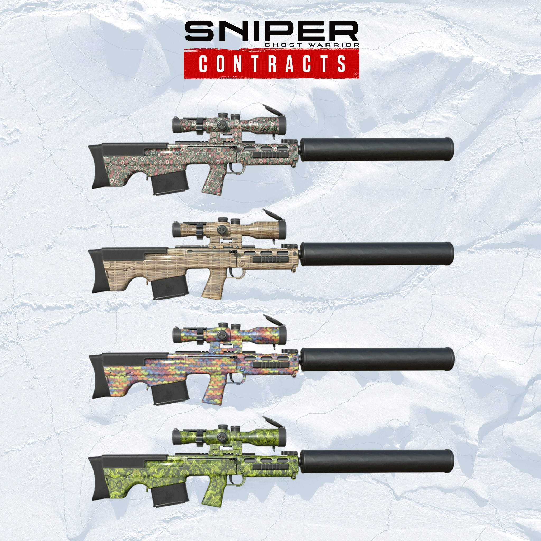 Sniper Ghost Warrior Contracts - Summer's Nostalgia