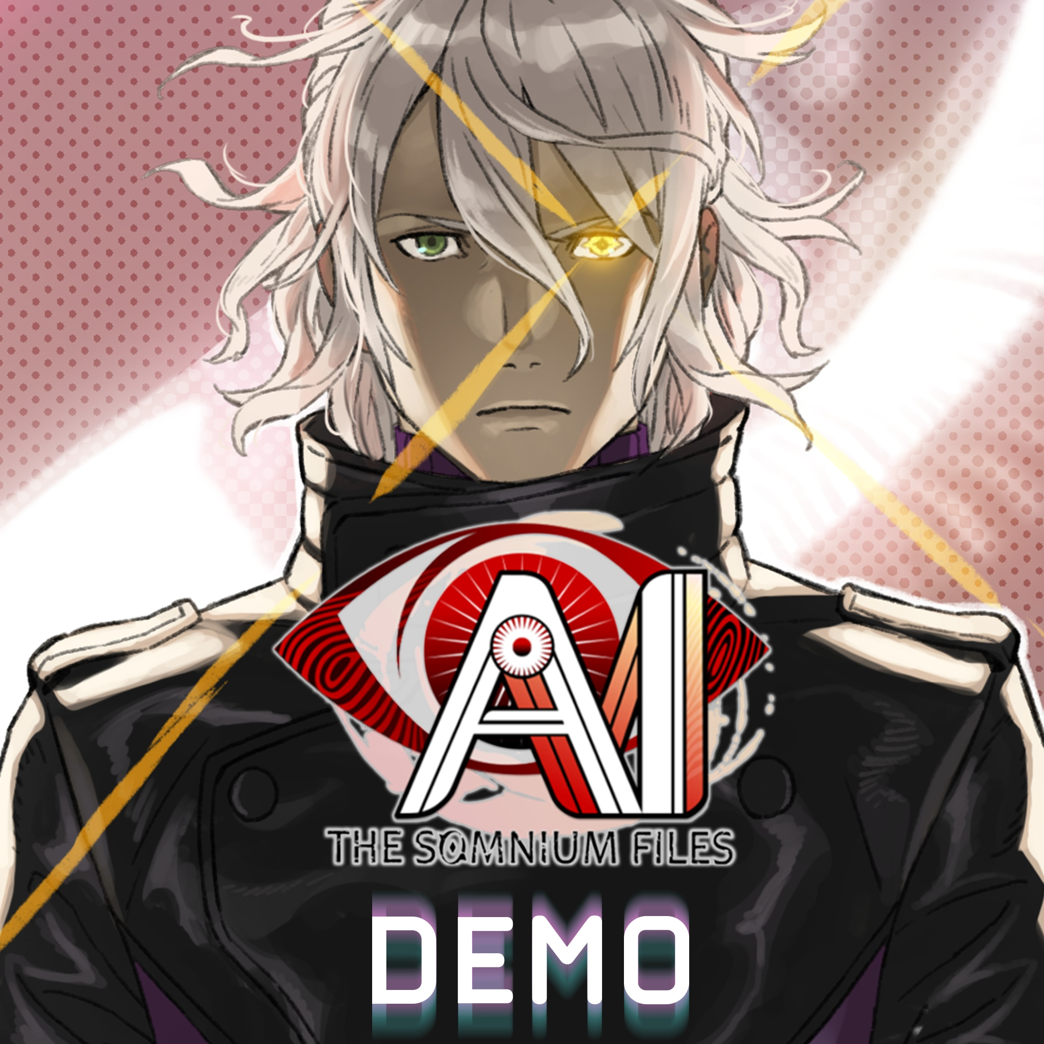 AI: THE SOMNIUM FILES Demo