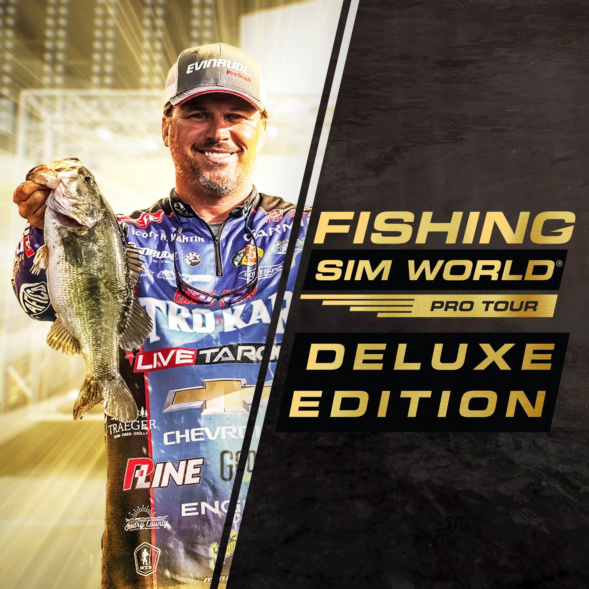 Fishing Sim World®: Pro Tour Deluxe Edition