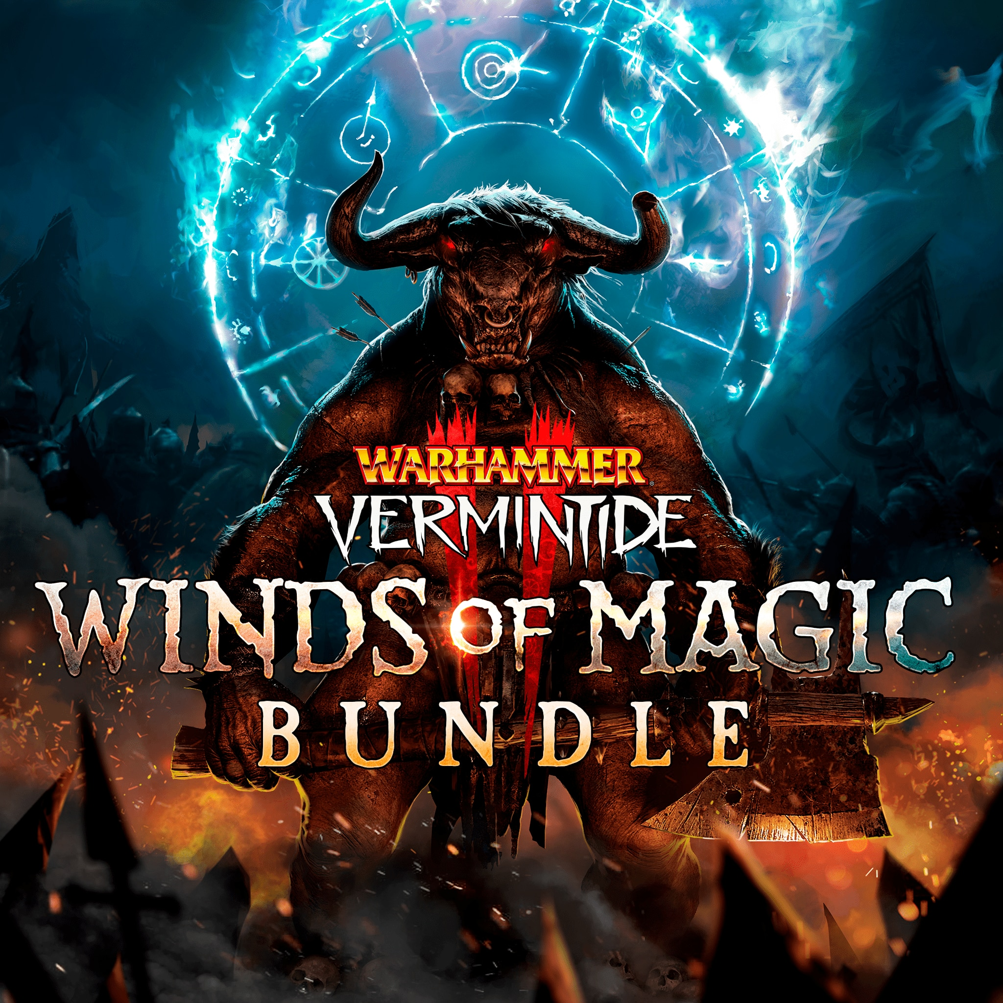 Warhammer: Vermintide 2 – Winds of Magic Pakken