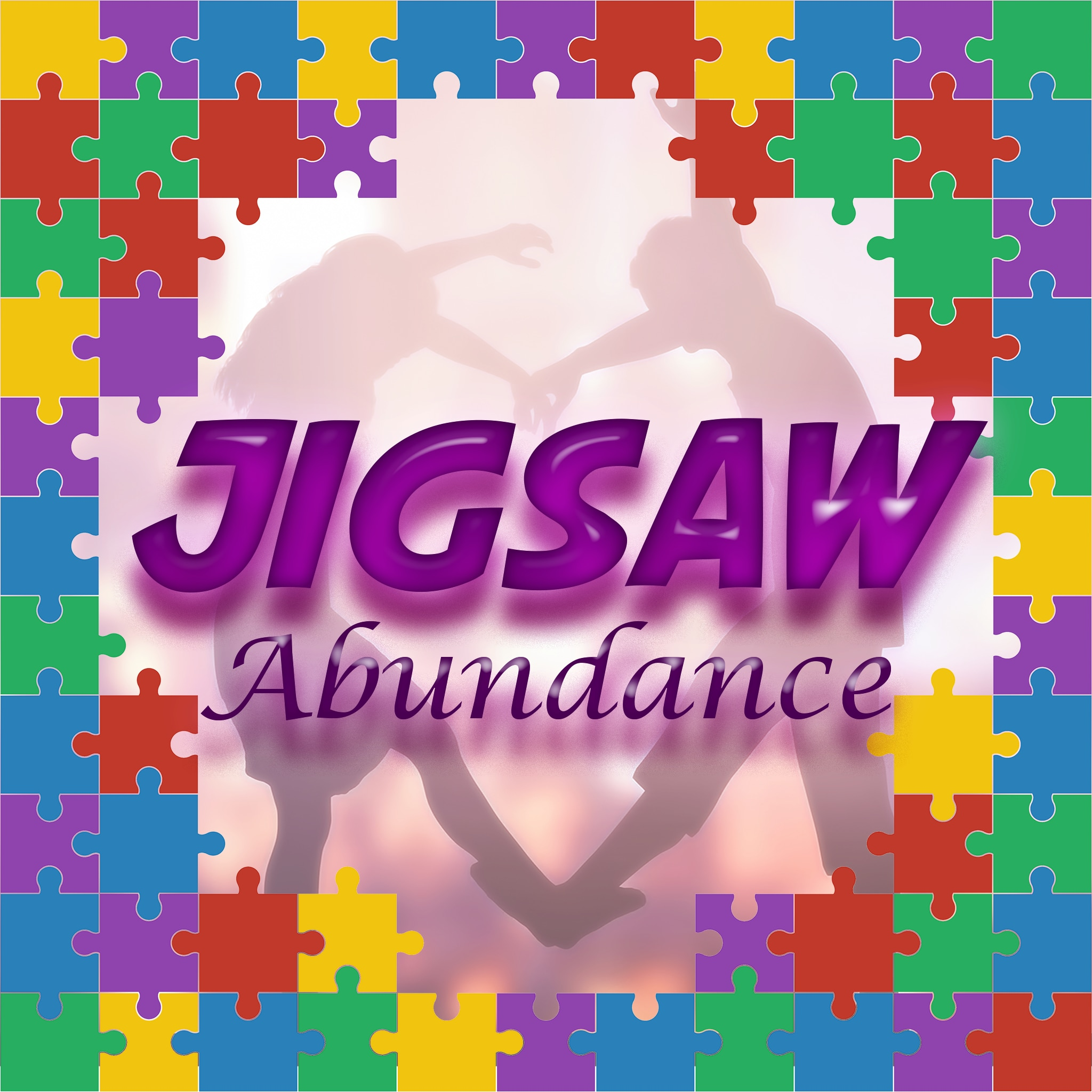 JigSaw Abundance (English/Chinese/Korean/Japanese Ver.)