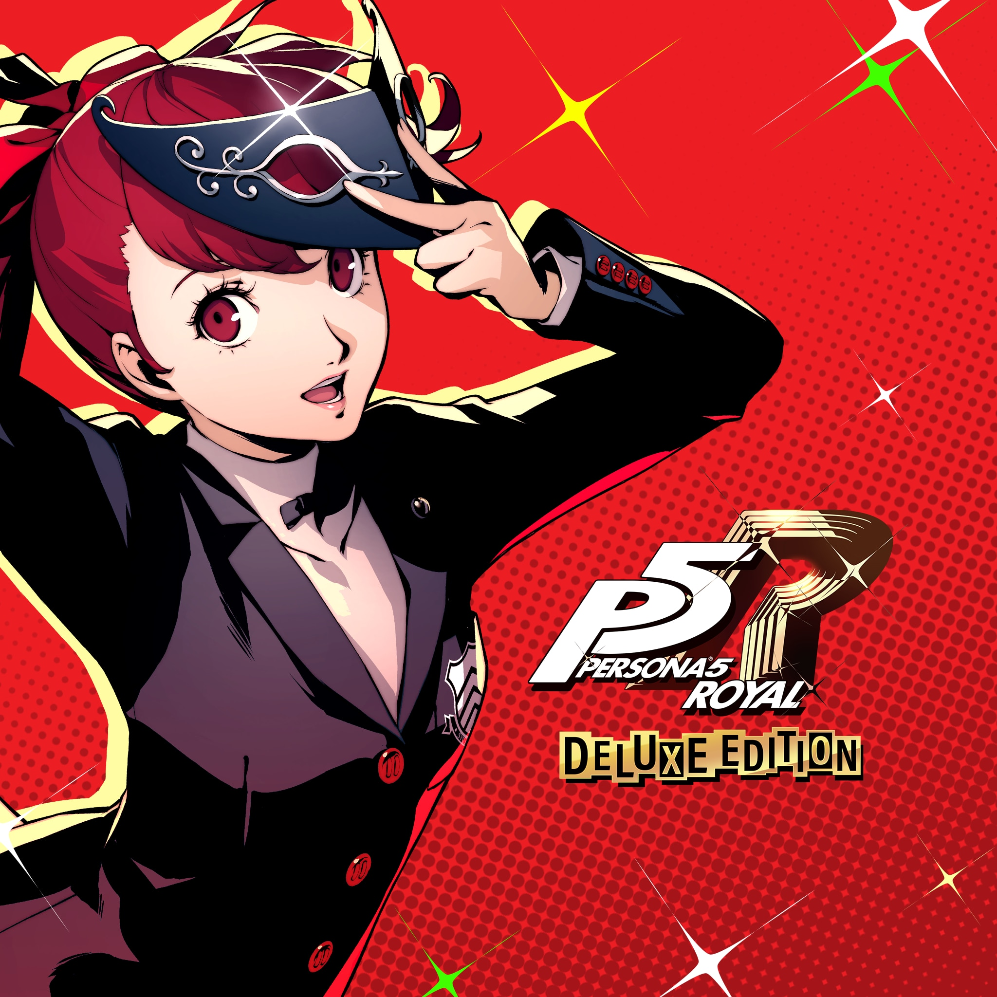 Persona®5 Royal Deluxe Edition
