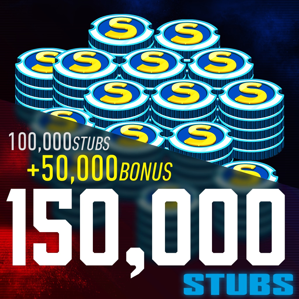 Stubs™ (150,000) for MLB® The Show™ 20