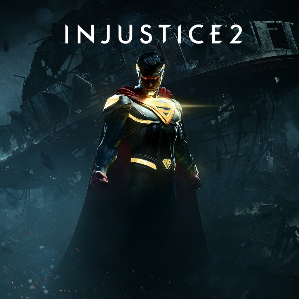 Injustice™ 2 - PlayStation®Hits (英文版)