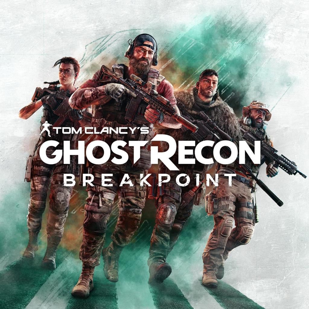 Ghost Recon® Breakpoint