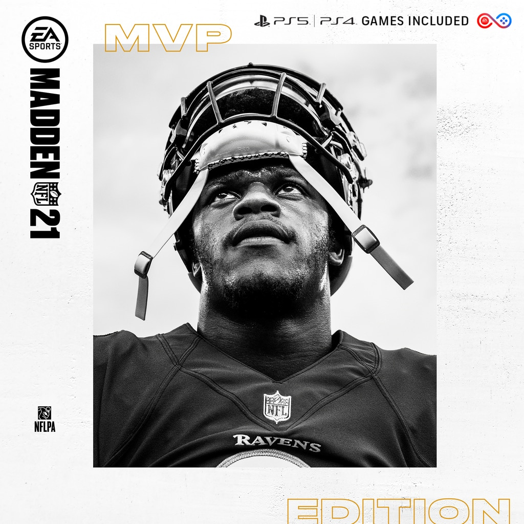 Madden NFL 21 MVP Edition PS4™ & PS5™