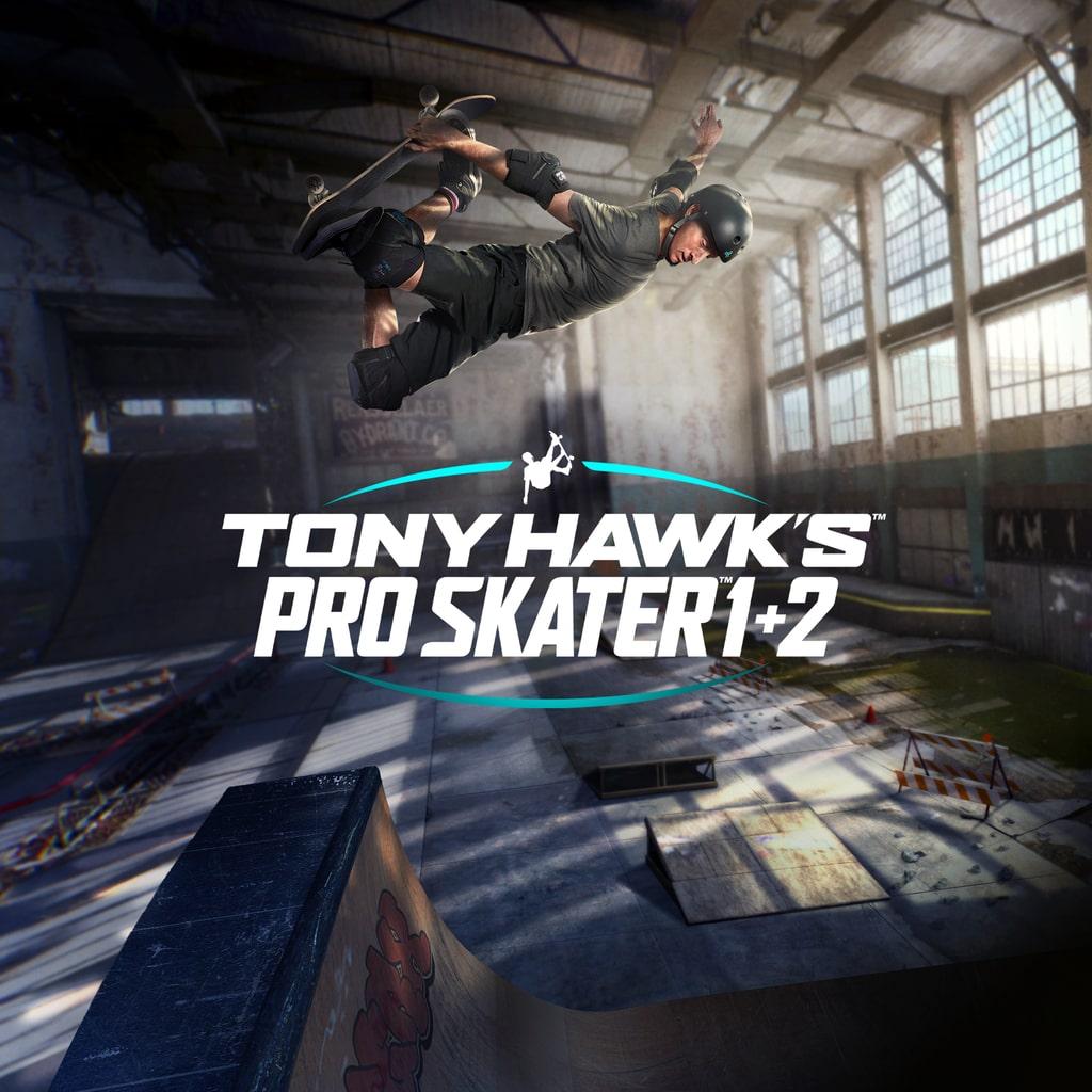 Tony Hawk's™ Pro Skater™ 1 + 2