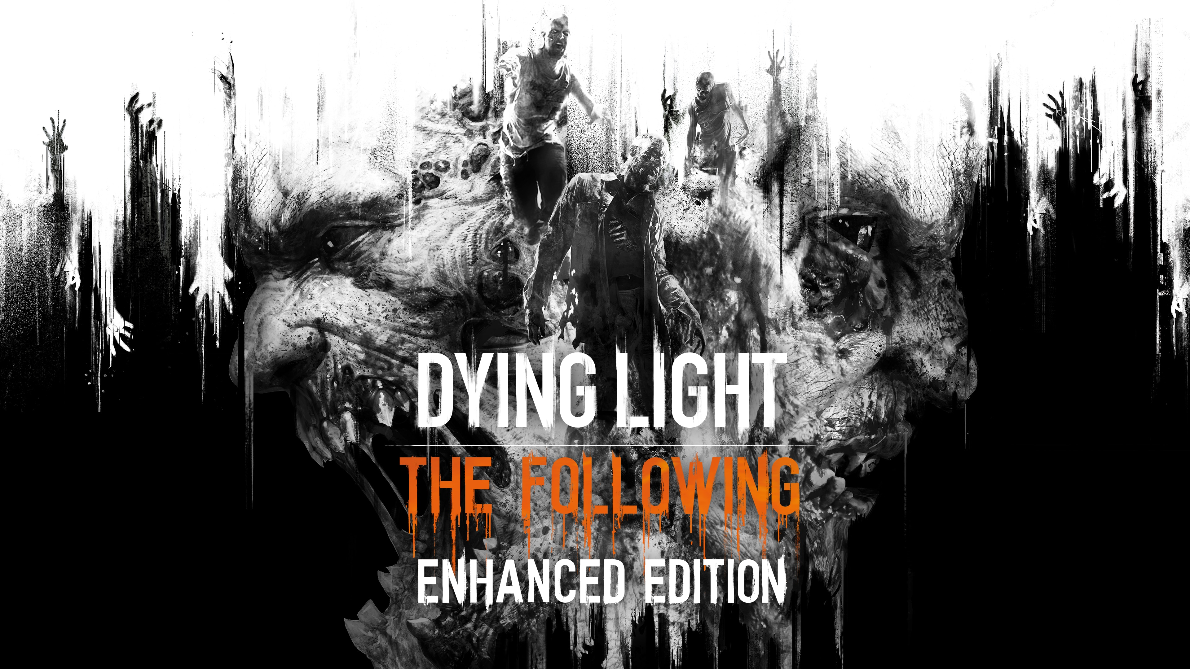 Dying Light: Enhanced Editi