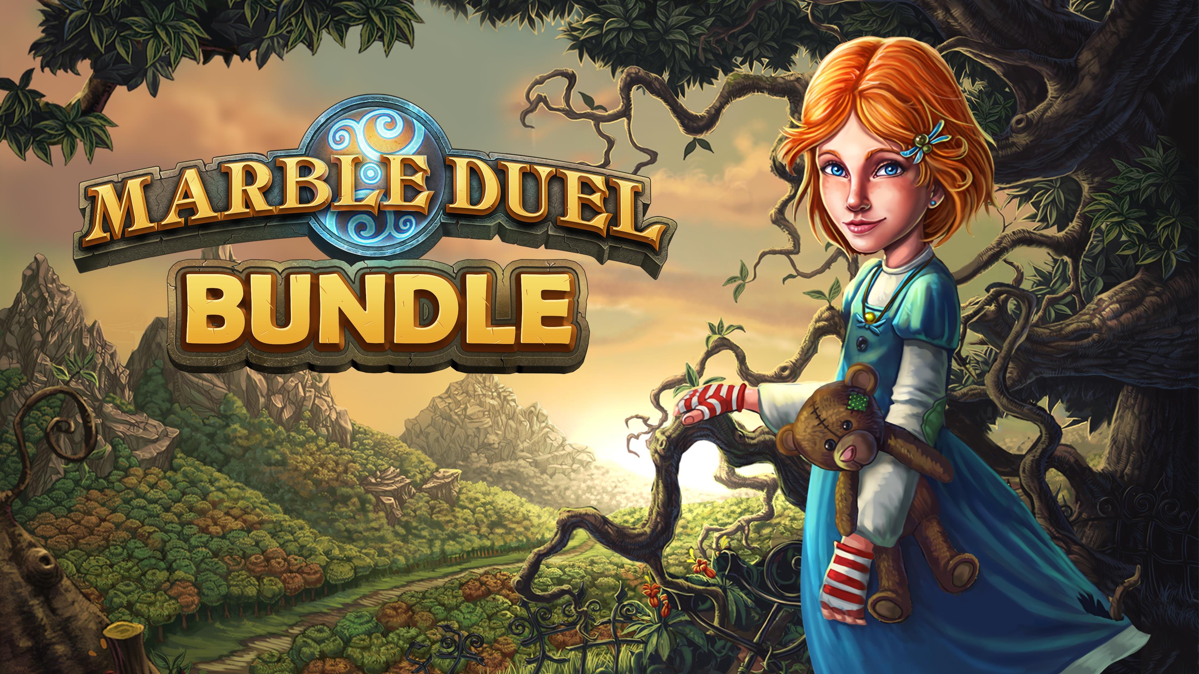 Marble Duel Bundle