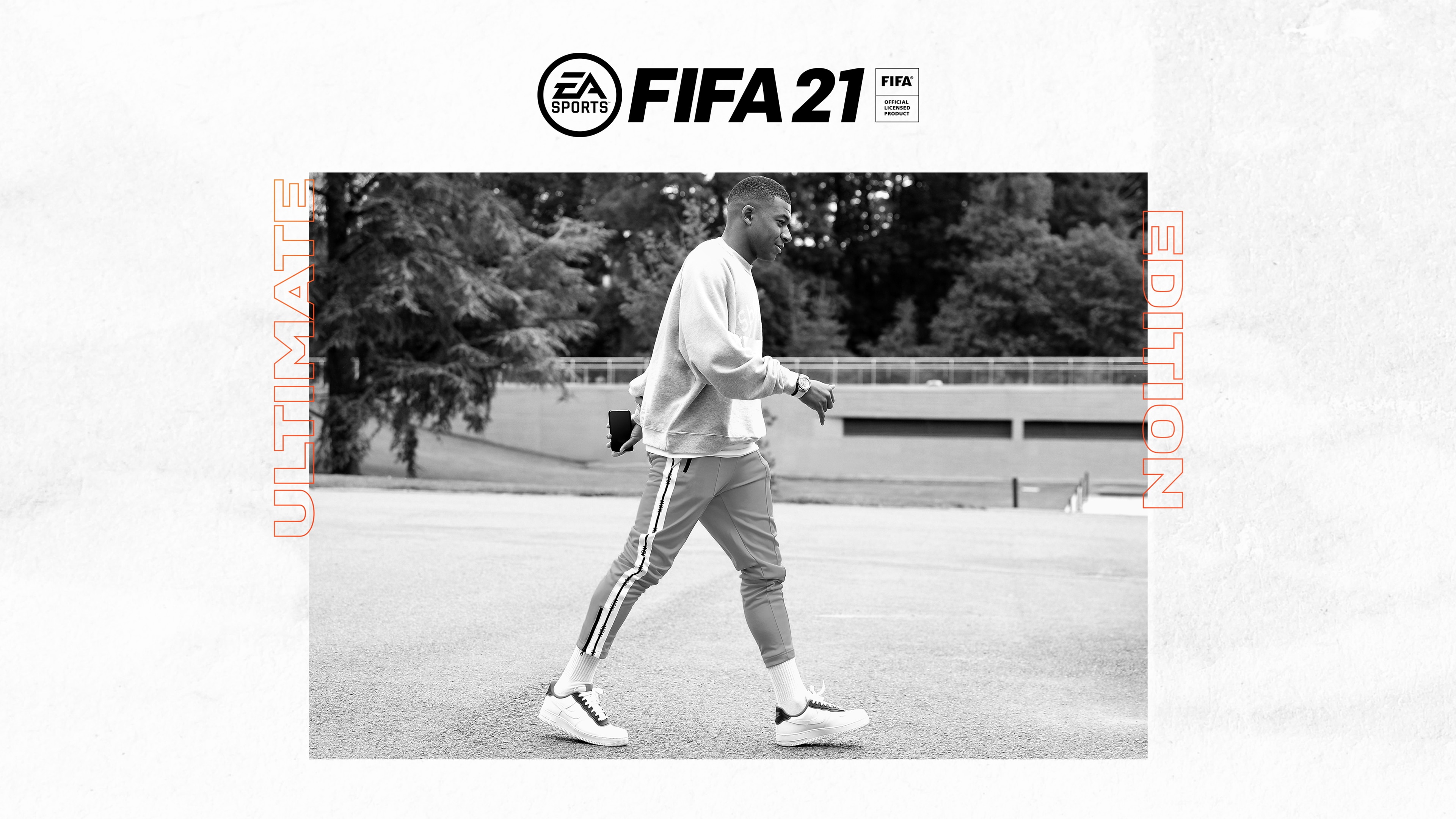 FIFA 21 Ultimate Edition PS4™ & PS5™
