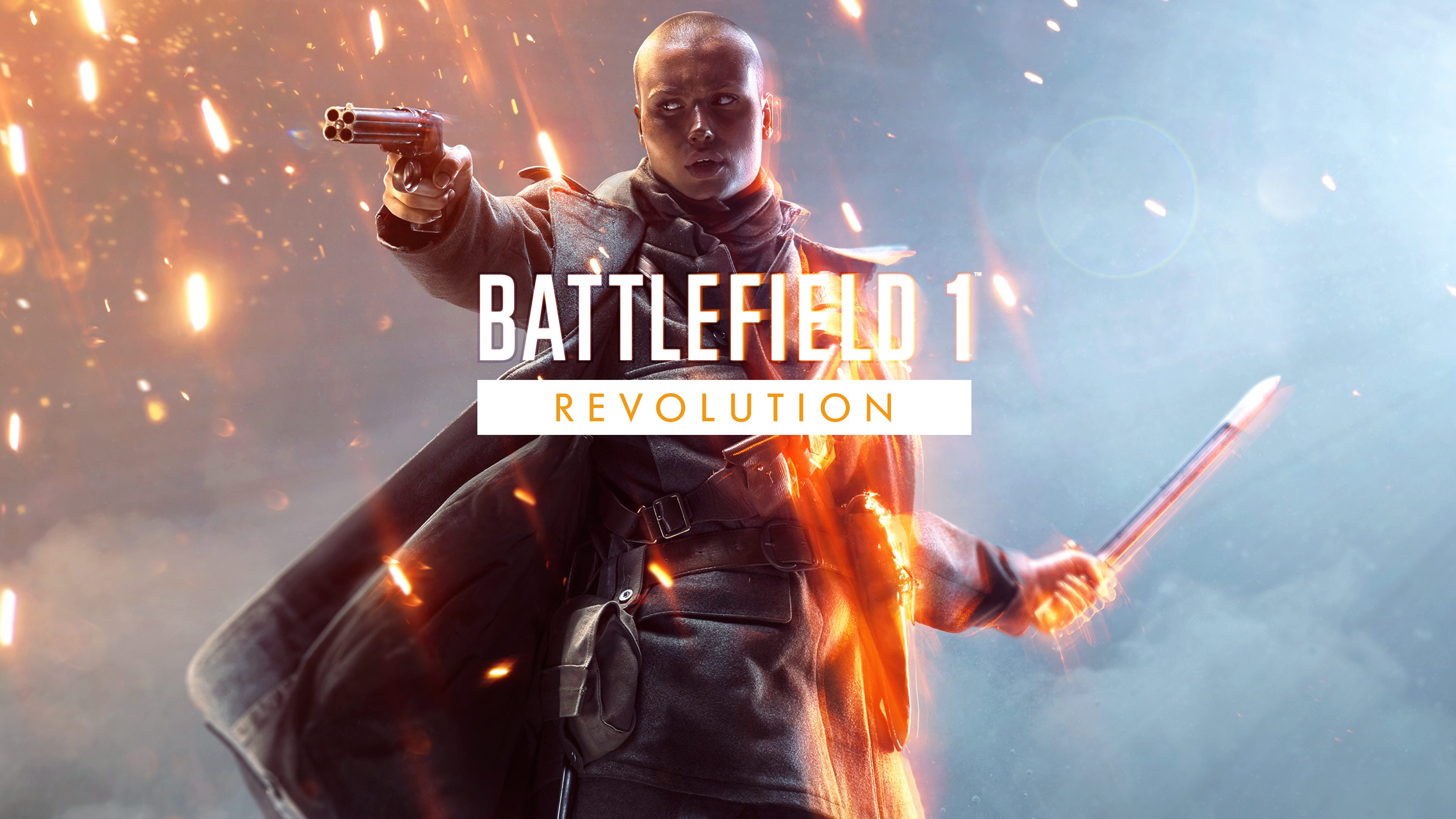 Battlefield™ 1 Revolution (English/Chinese Ver.)