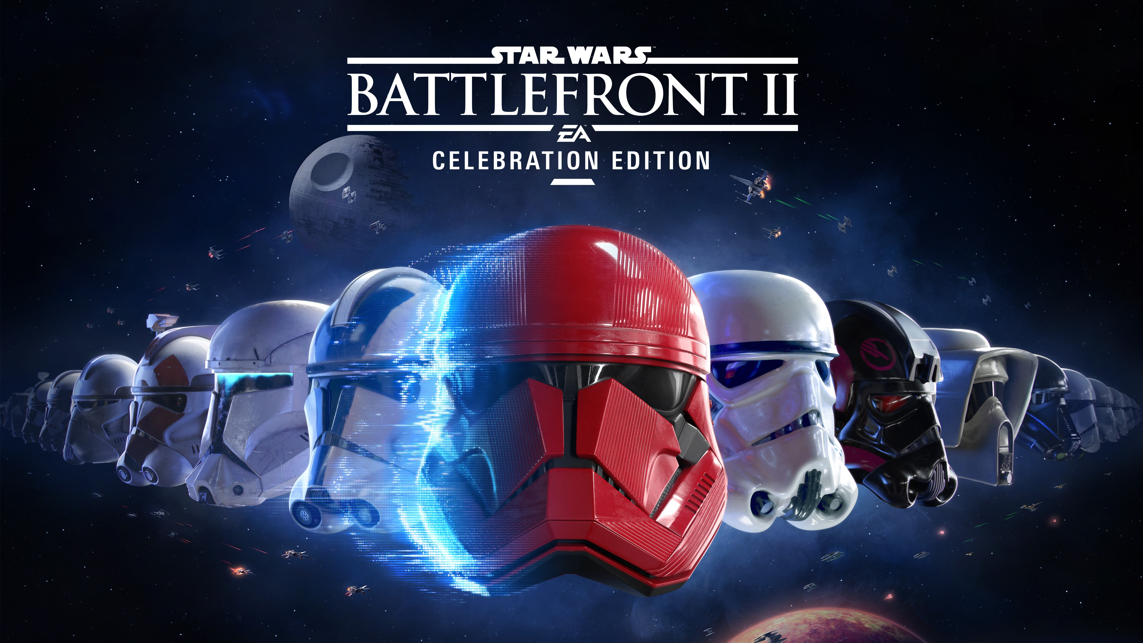STAR WARS™ Battlefront™ II: Celebration Edition
