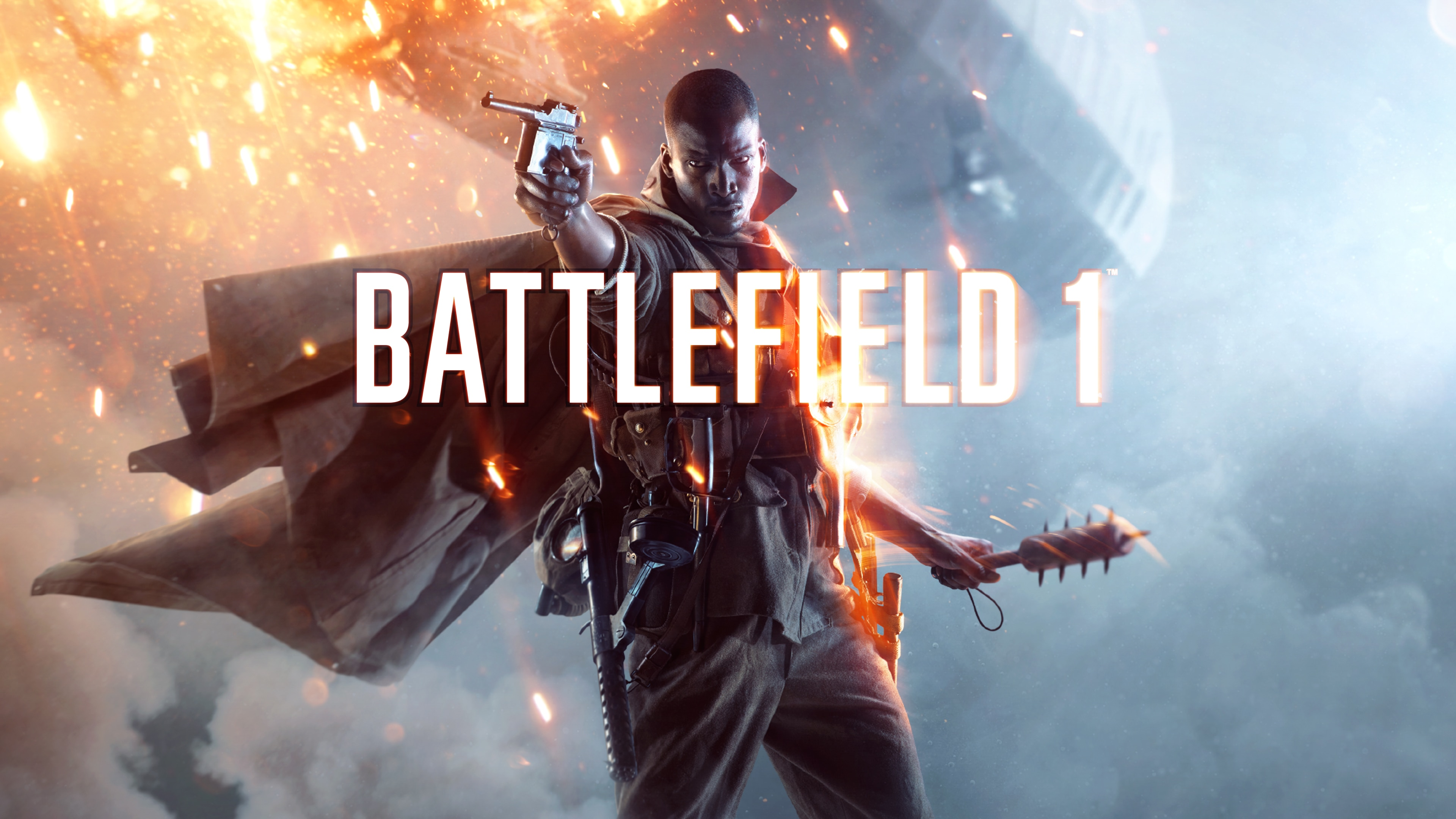 Battlefield™ 1 (English/Chinese Ver.)