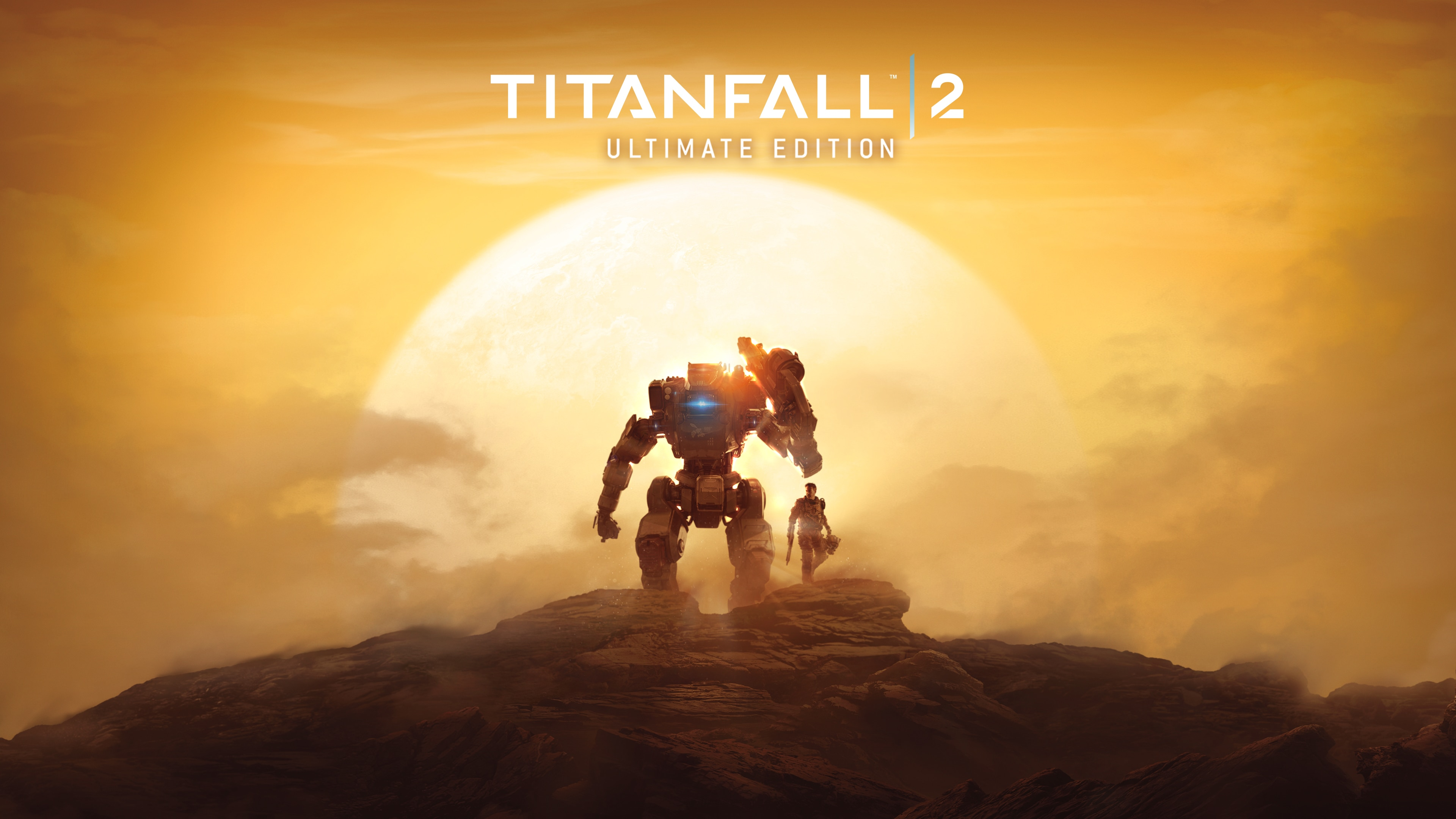 Titanfall(MD) 2 : Édition Ultime