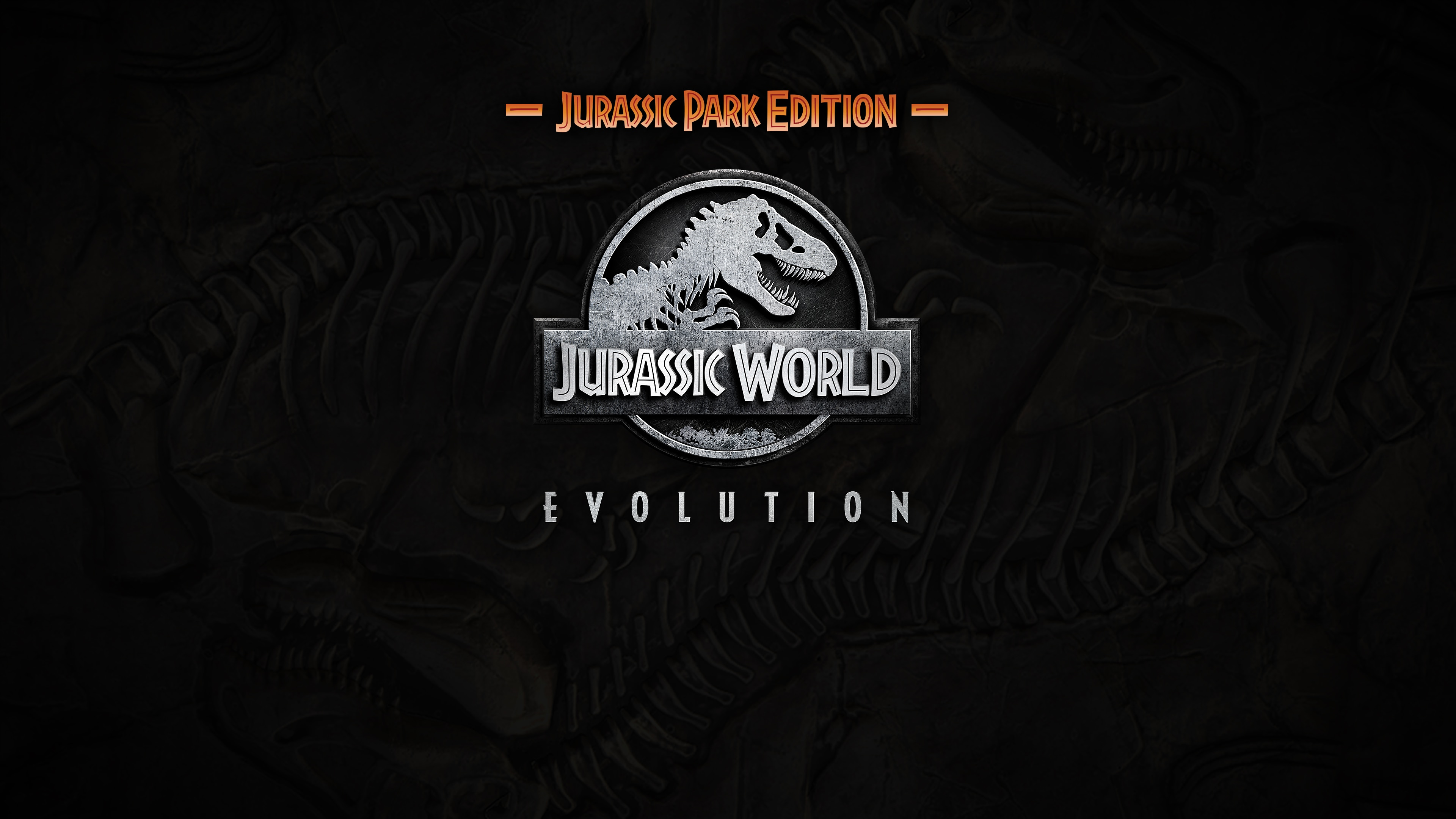 Jurassic World Evolution : Édition Jurassic Park