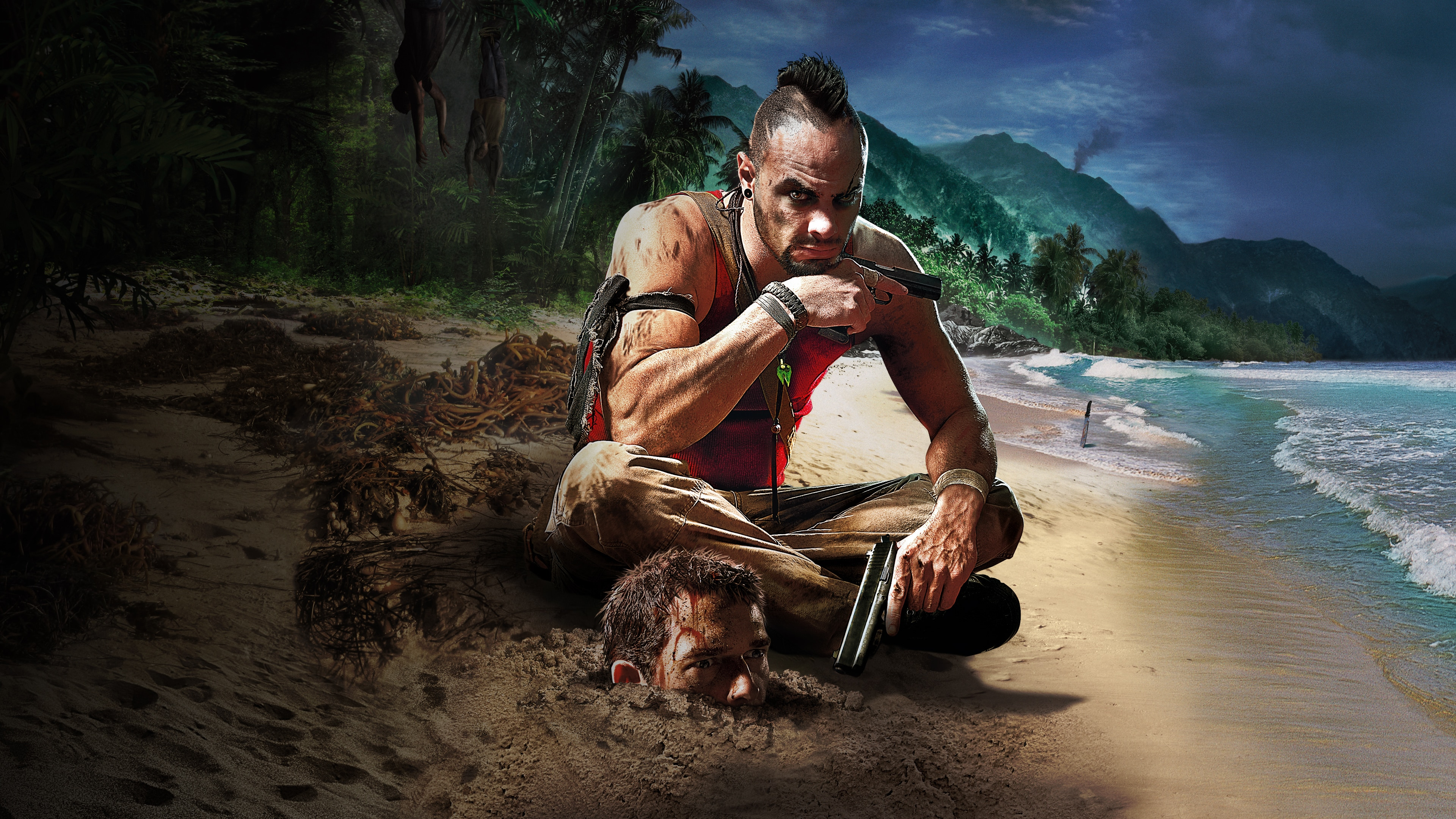 Far Cry® 3 Edición Classic