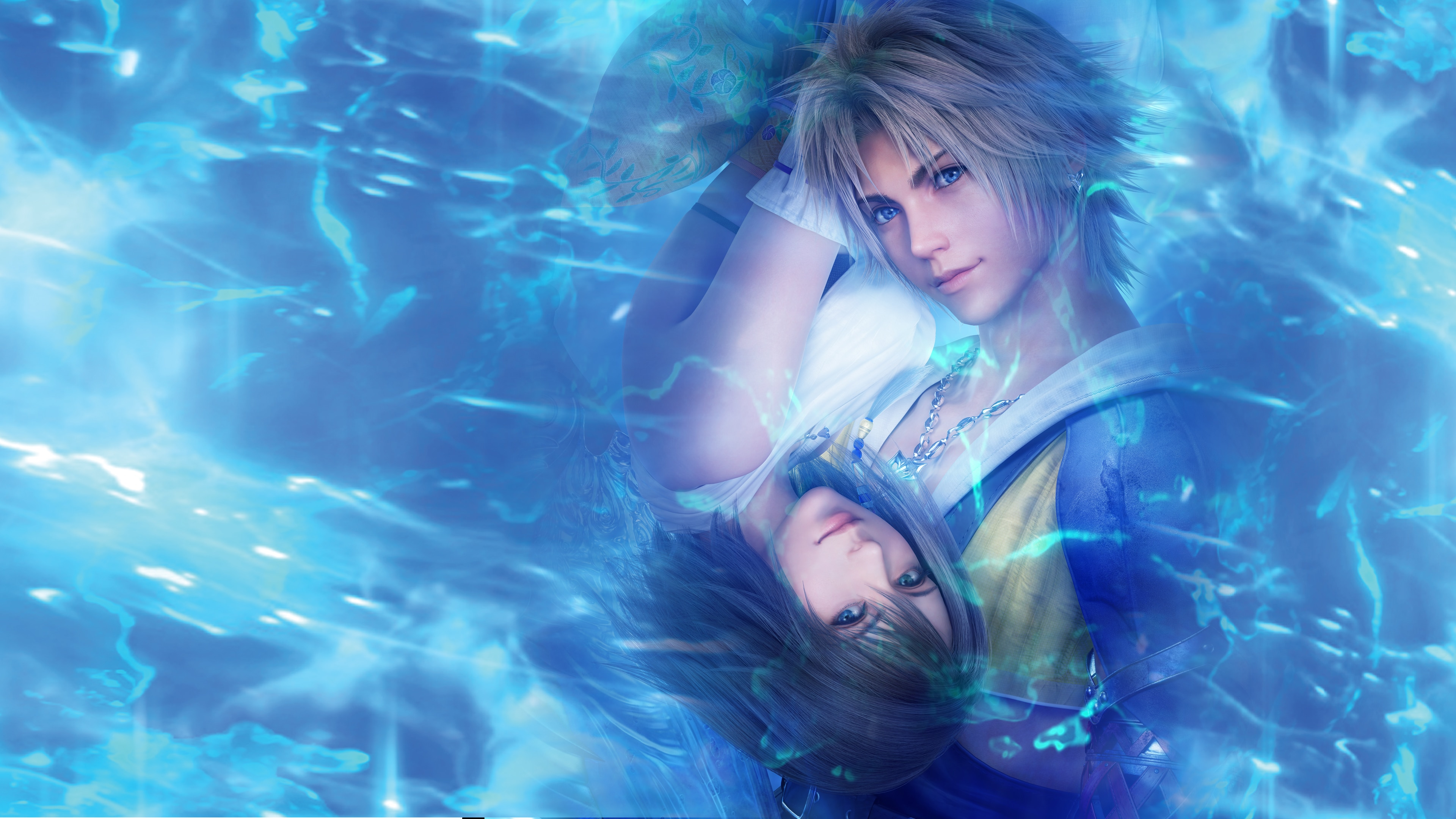 FINAL FANTASY‎® X/X-2 HD Remaster