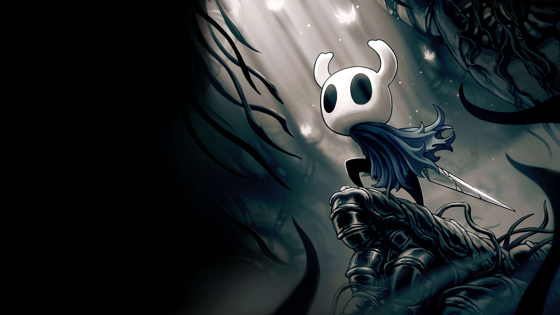 Hollow Knight (English/Chinese/Korean/Japanese Ver.)