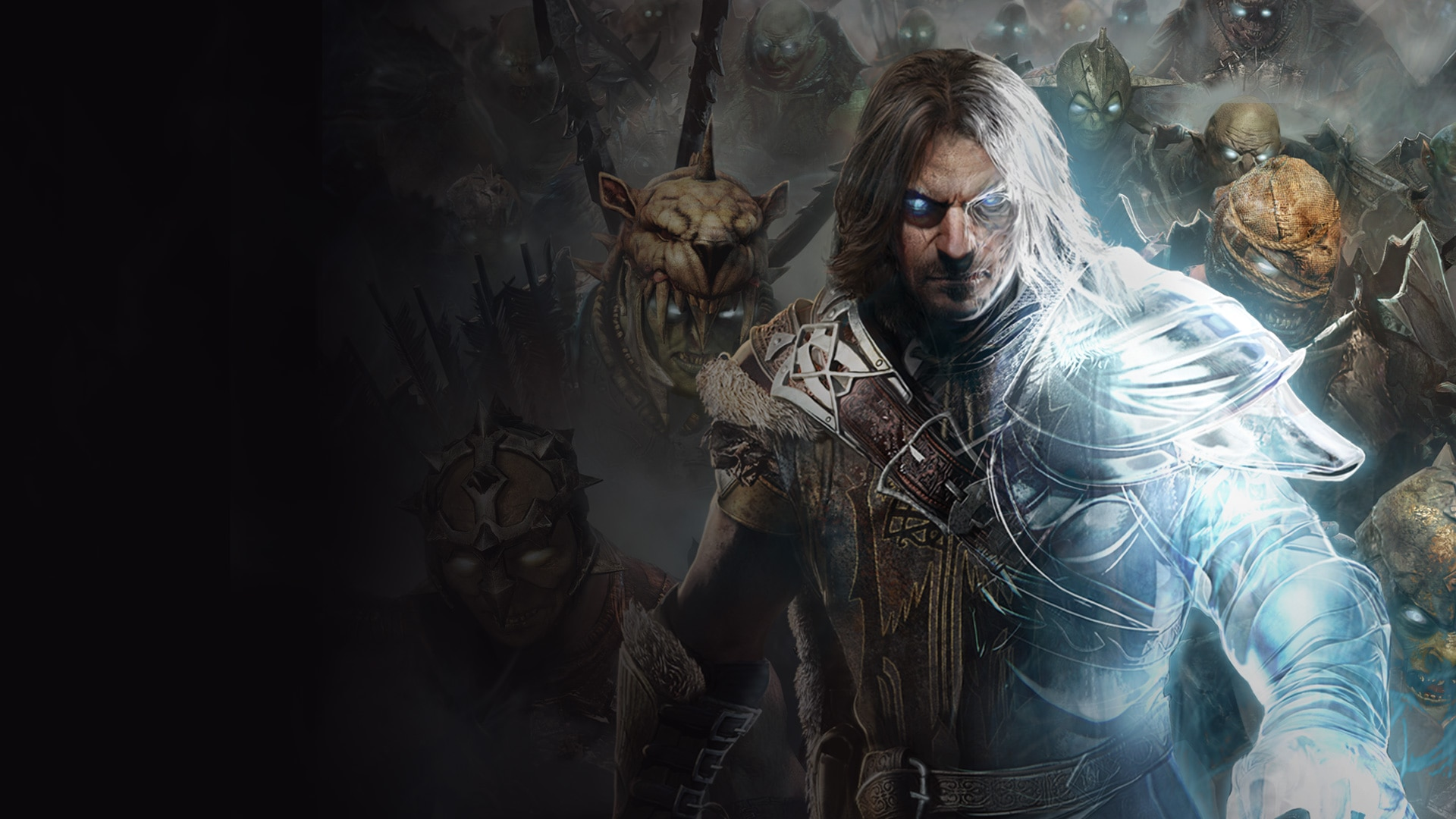 Middle-earth™: Shadow of Mordor™ - Game of the Year Edition (English Ver.)