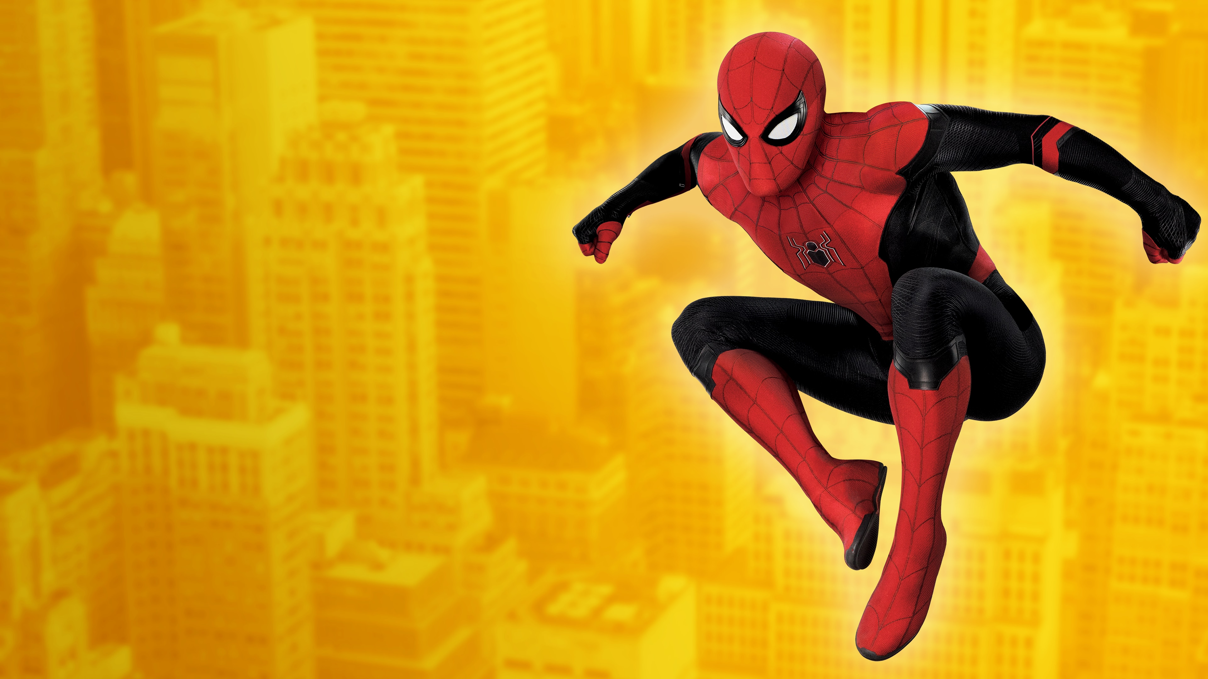 SPIDER-MAN: ESPERIENZA IN REALTÀ VIRTUALE FAR FROM HOME