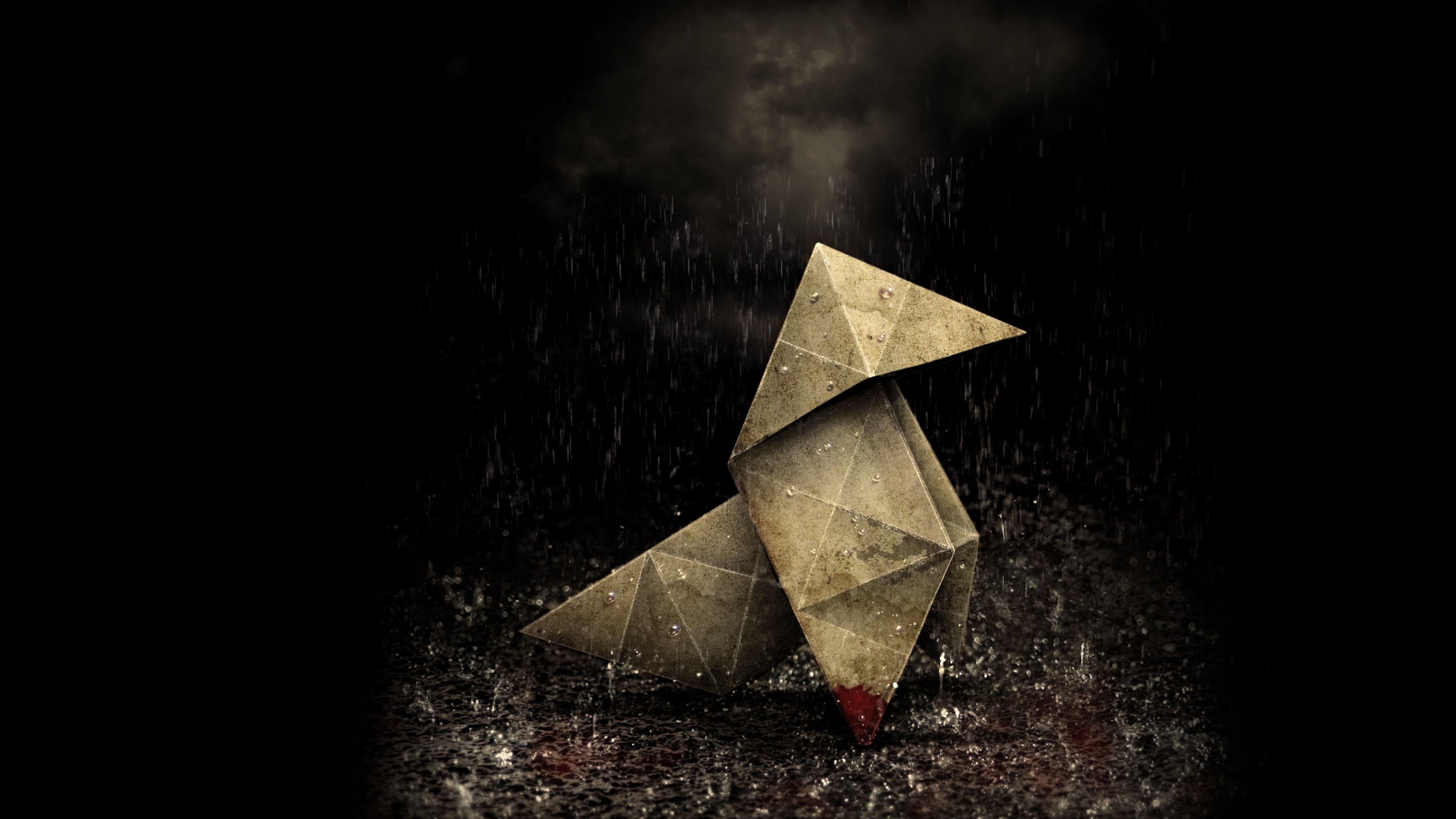 HEAVY RAIN™ -心の軋むとき-