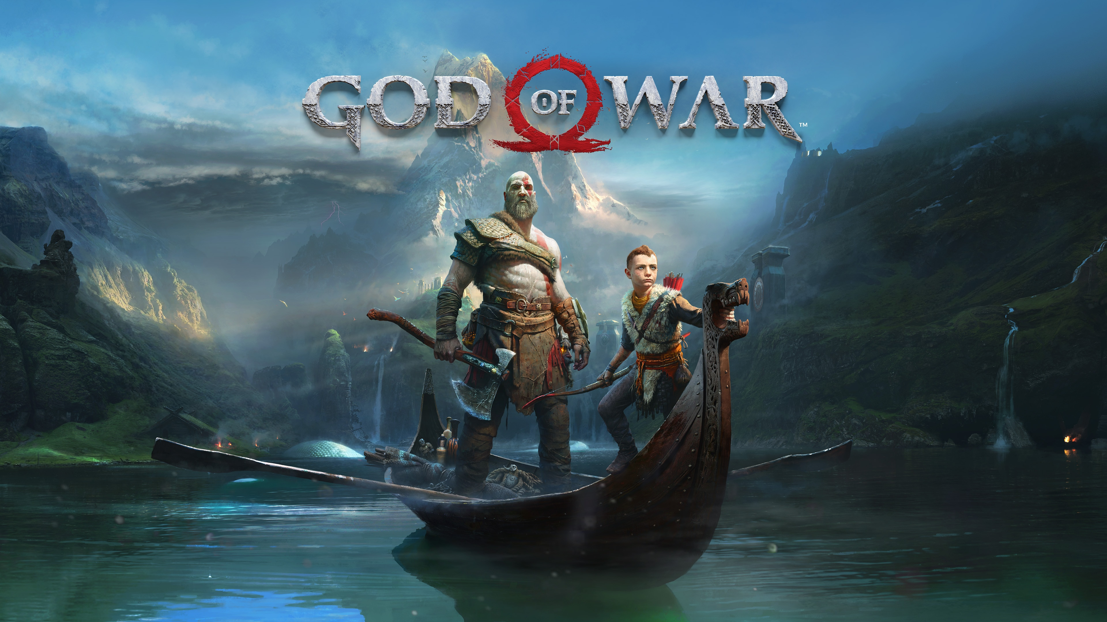 God of War™