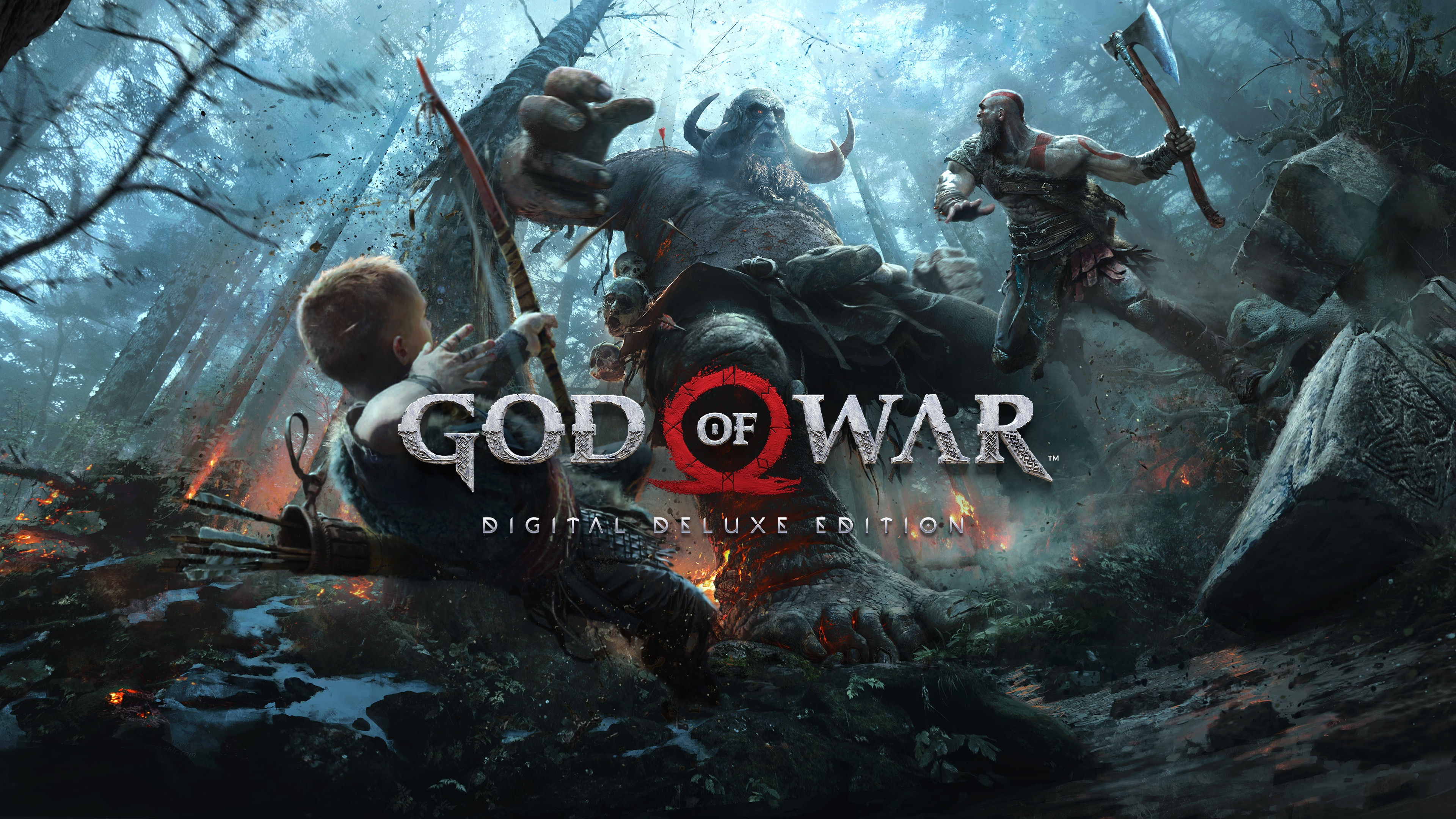 God of War™ - Edizione digitale deluxe