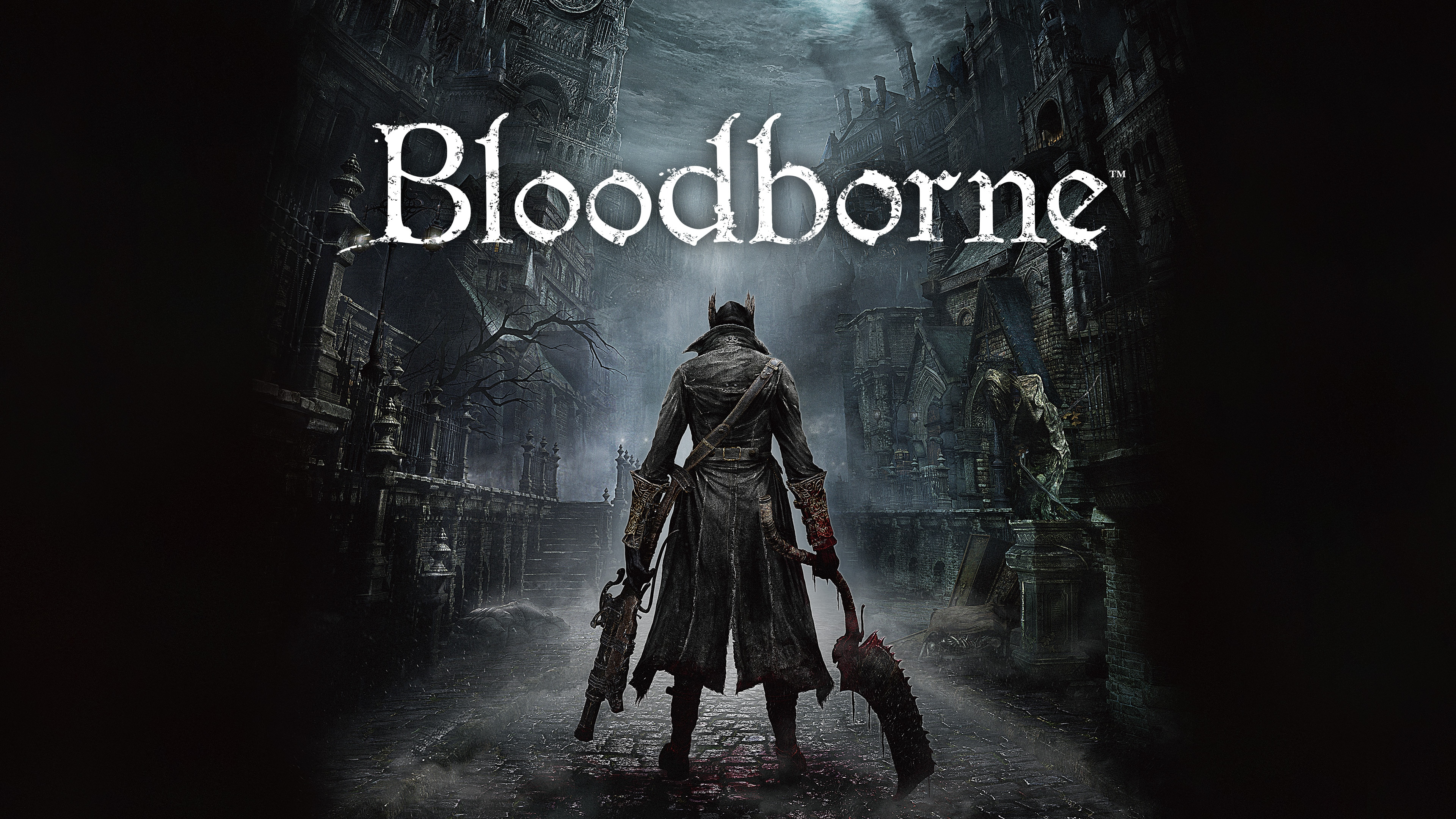 Bloodborne™ PlayStation®Hits (中英韓文版)