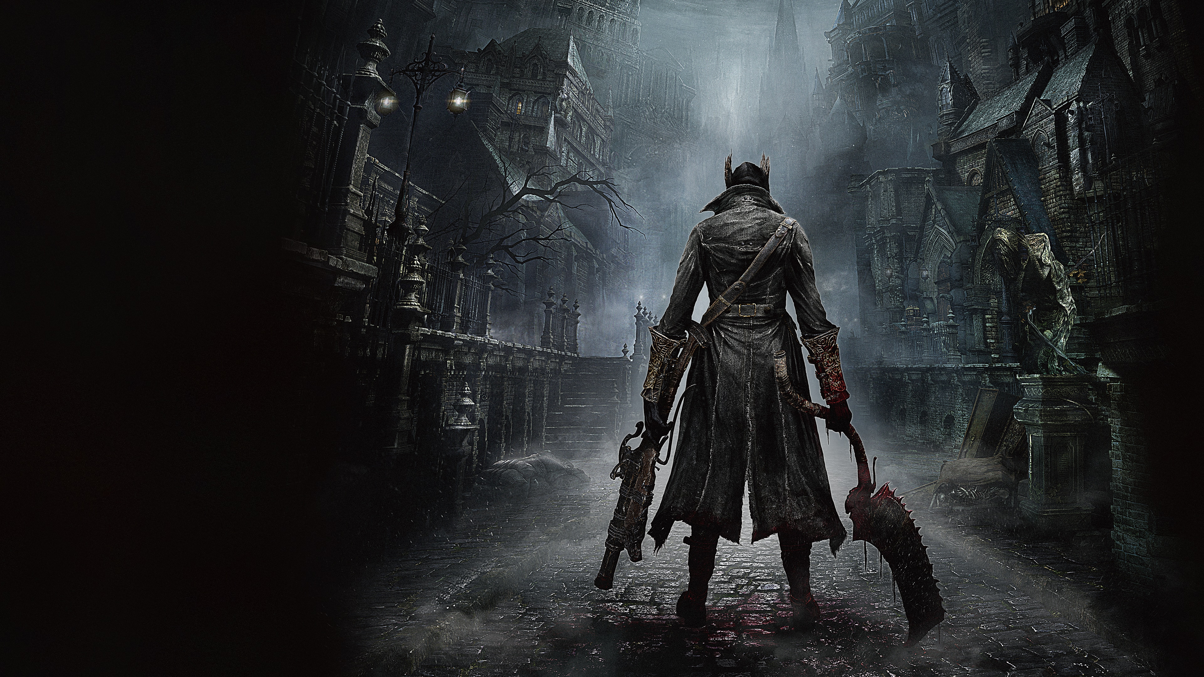 Bloodborne™ PlayStation®Hits (English/Chinese/Korean Ver.)