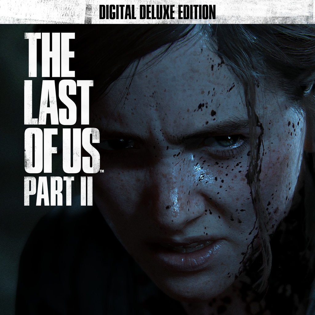 The Last of Us Part II Cyfrowa Edycja Deluxe