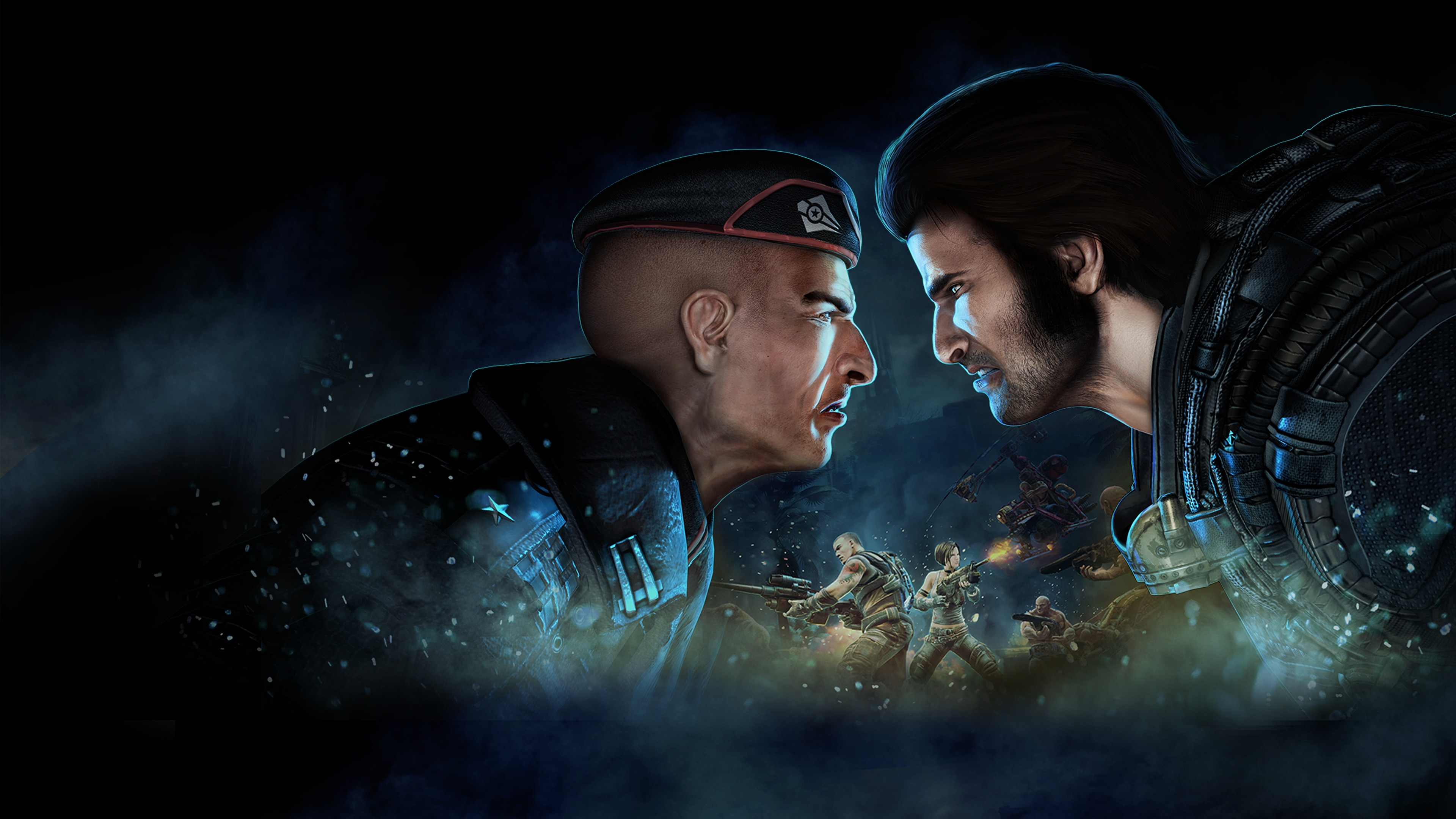 Bulletstorm:Full Clip Edition