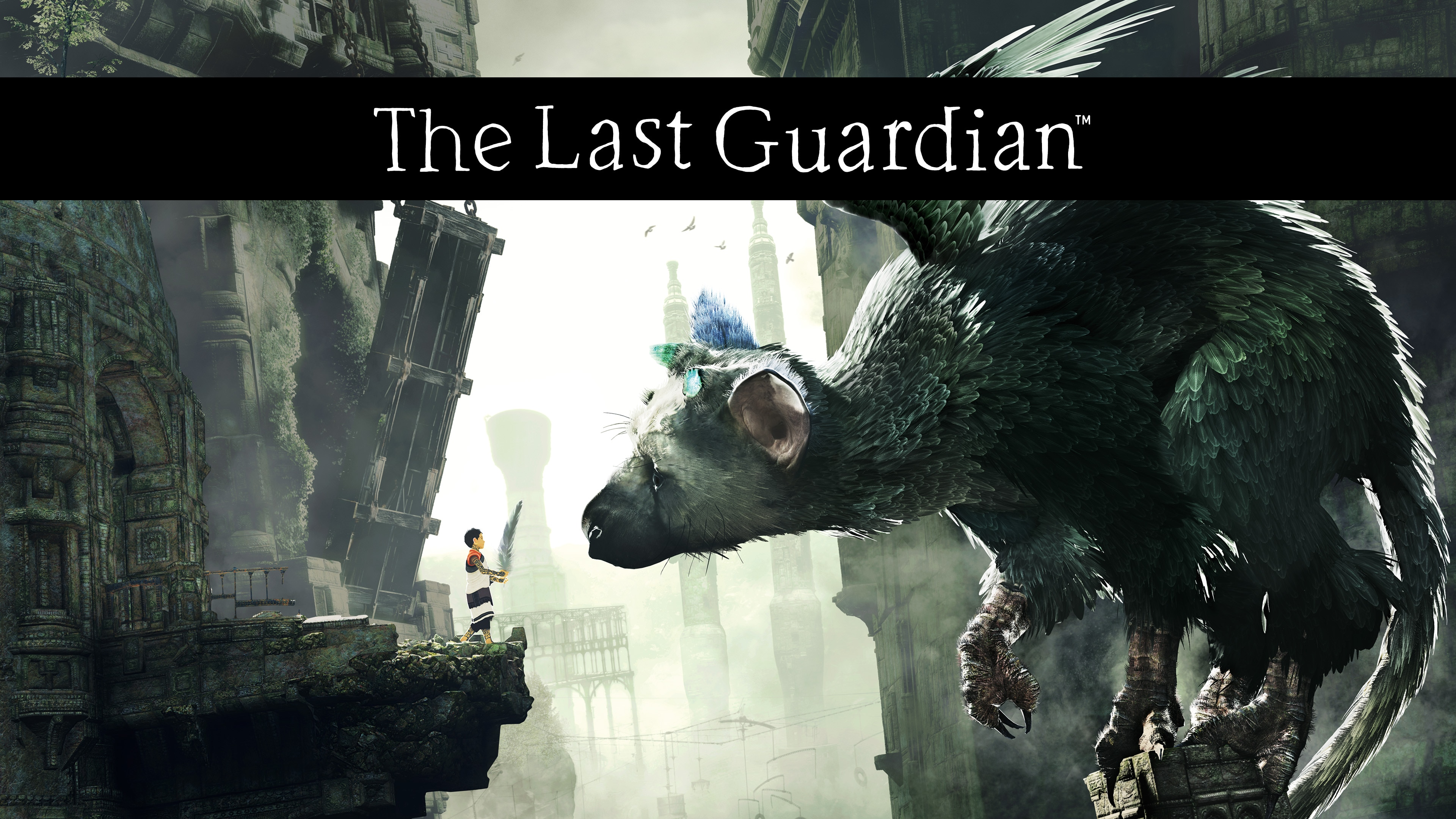 The Last Guardian™