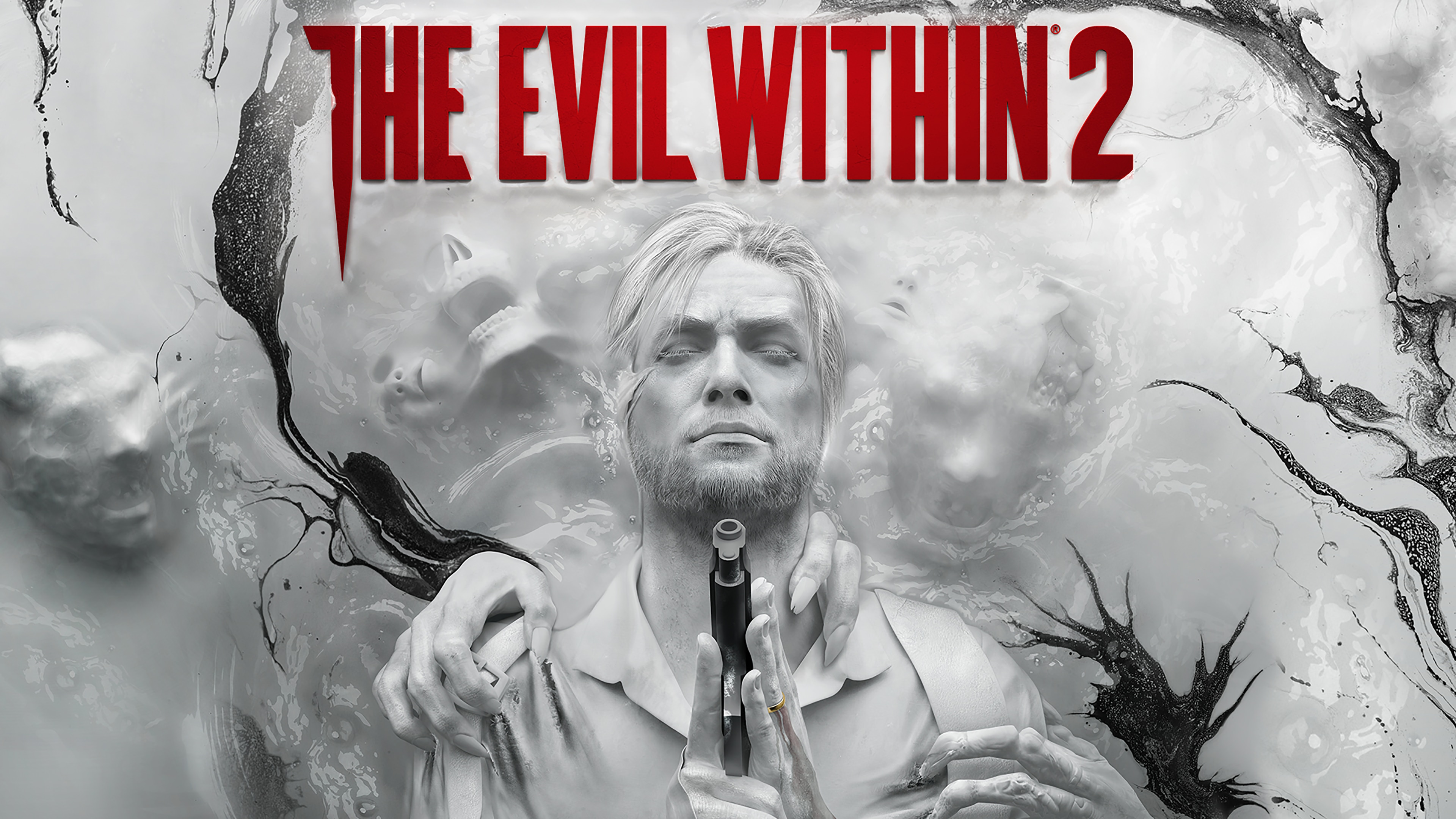The Evil Within 2 Trial (English/Chinese/Korean Ver.)