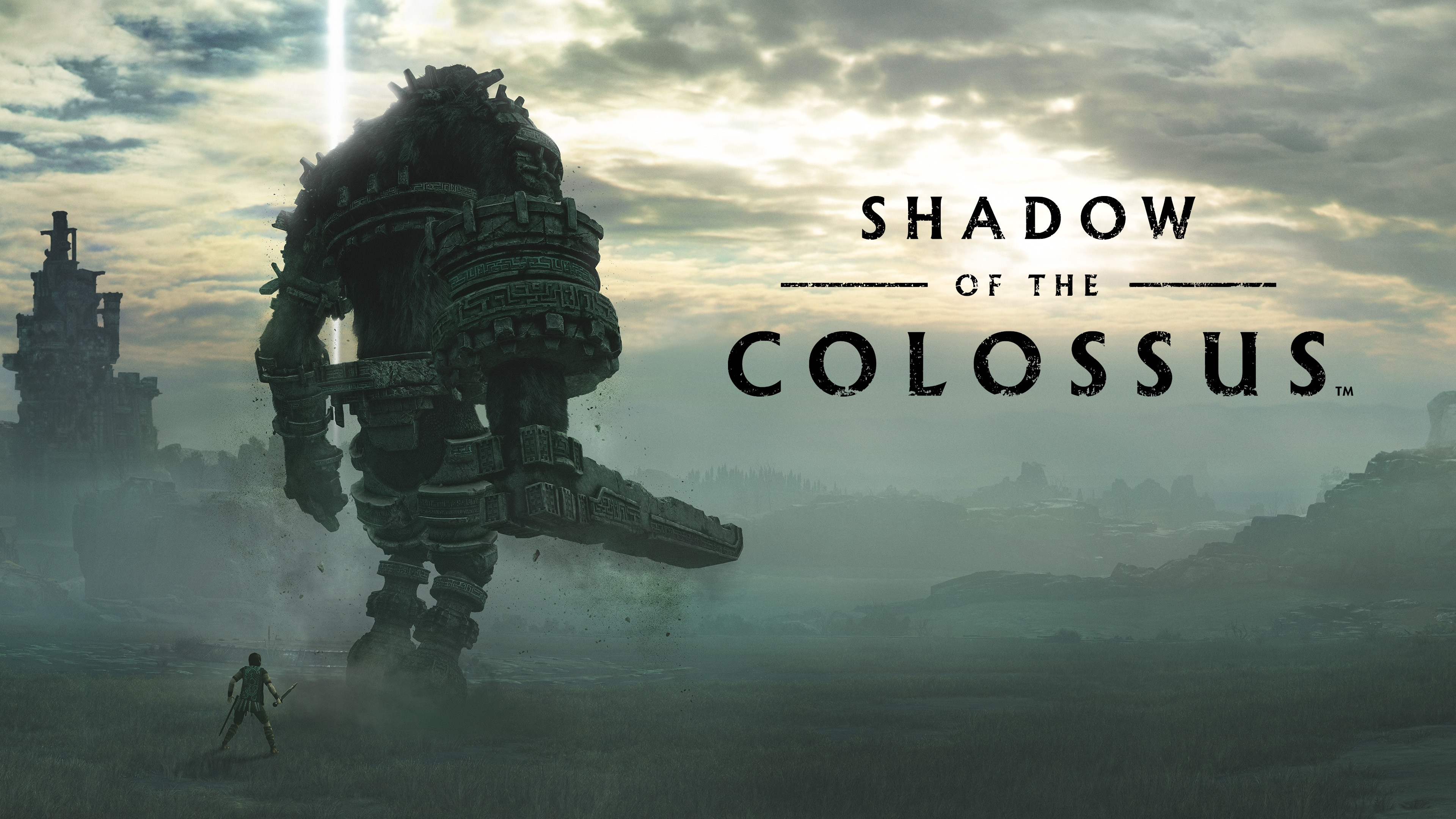 Shadow of the Colossus™ (English/Chinese/Korean Ver.)