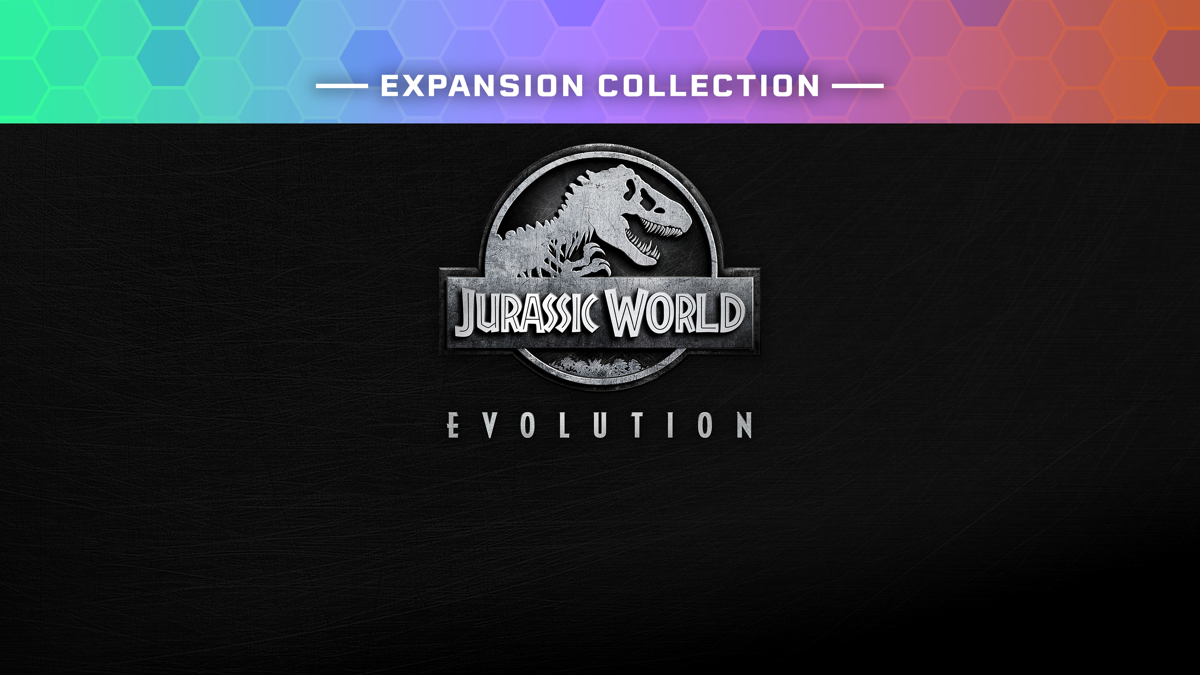 Jurassic World Evolution : Collection d'extensions